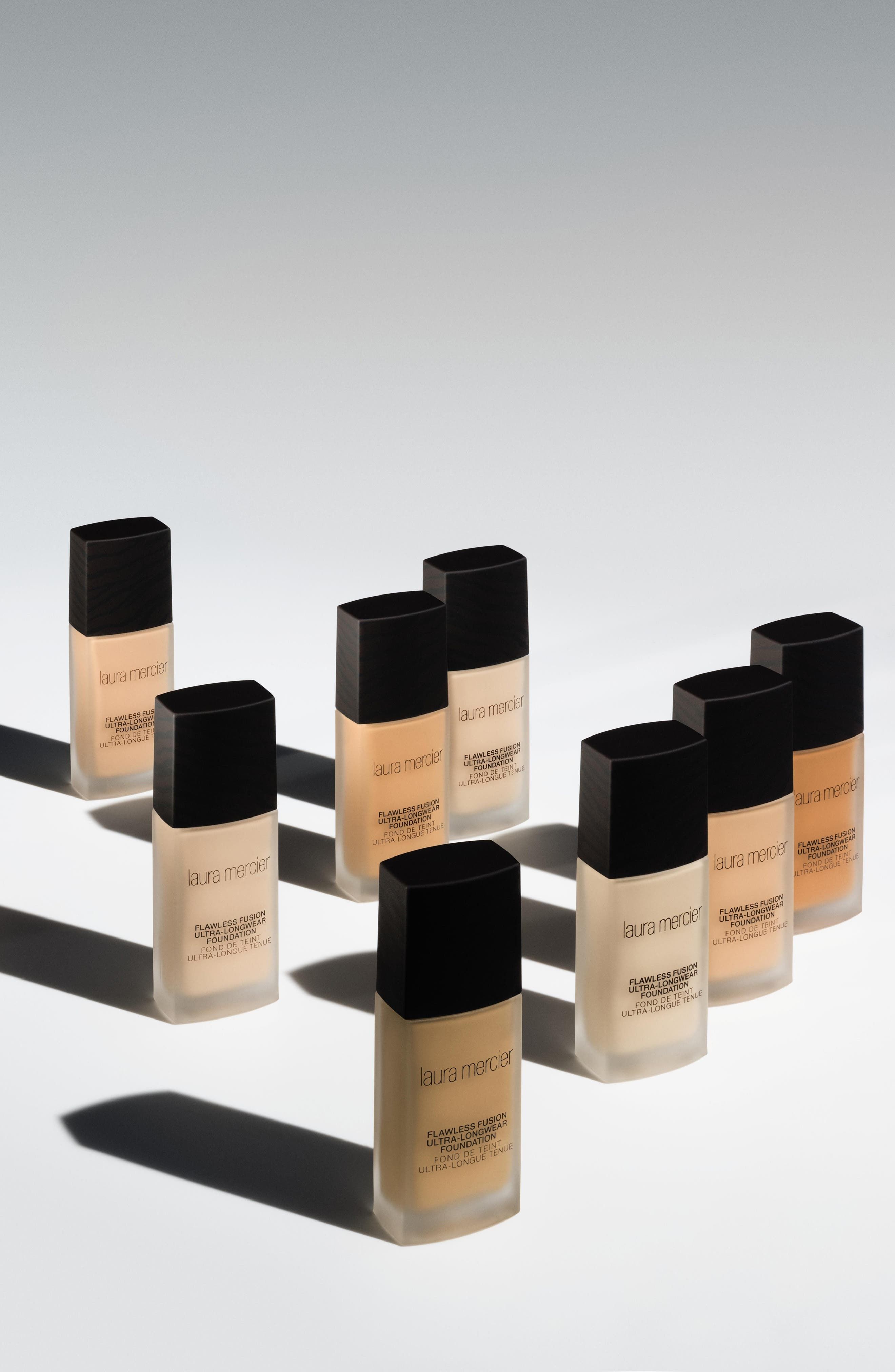 Flawless Fusion Ultra-Longwear Foundation,                             Alternate thumbnail 4, color,