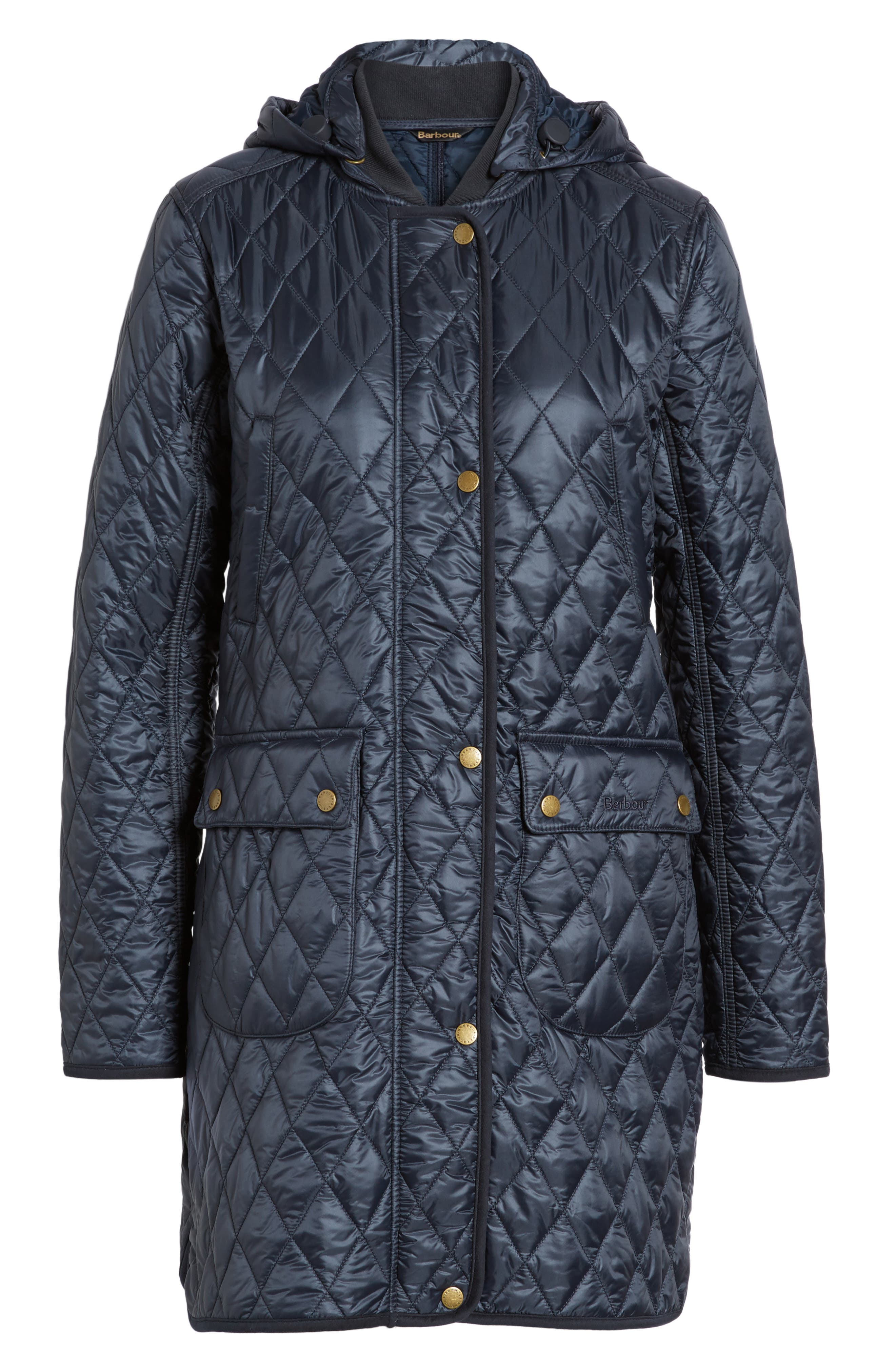 Alternate Image 6  - Barbour Tarn Insulated Jacket