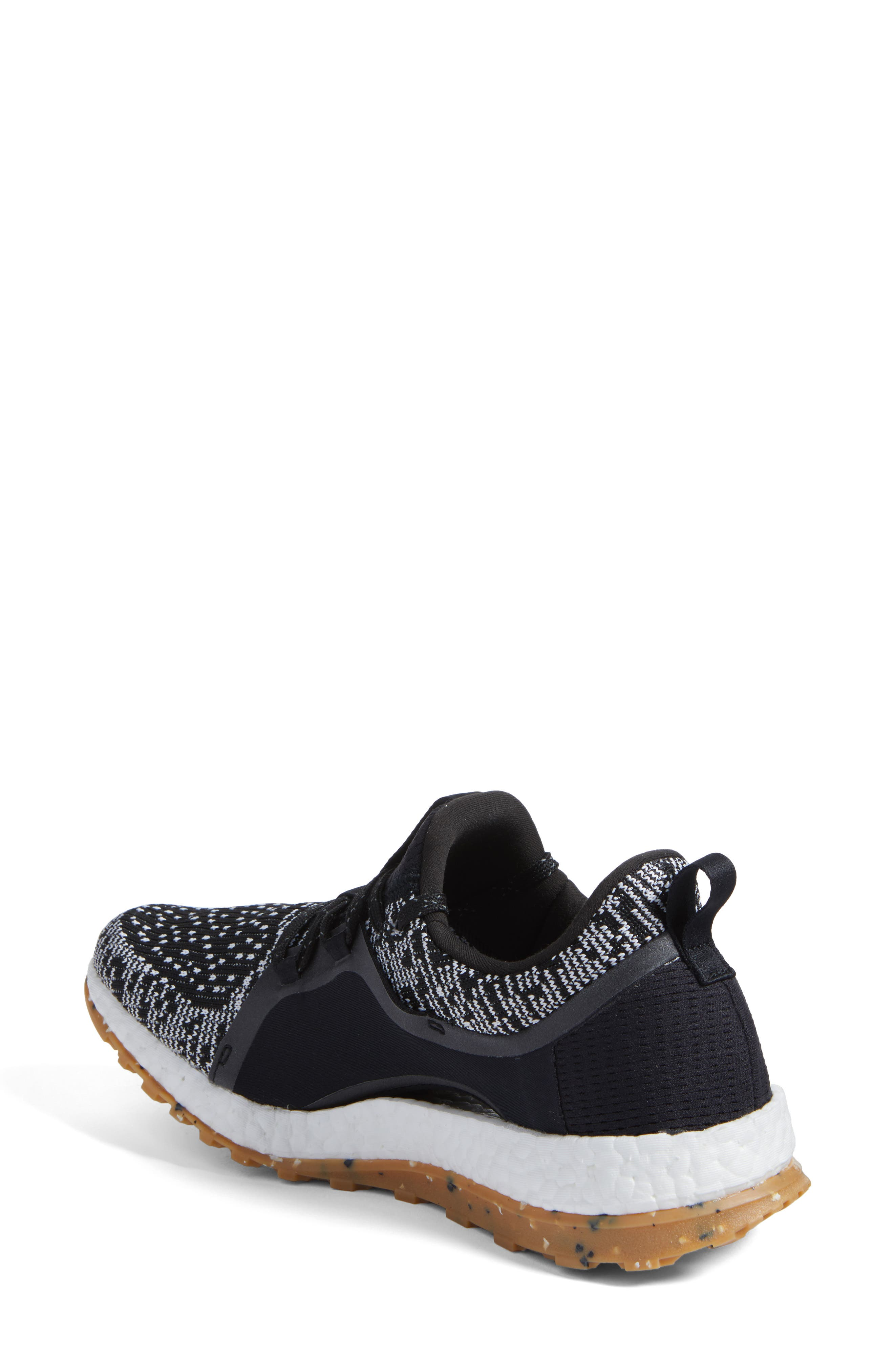 Alternate Image 2  - adidas Pure Boost X ATR Running Shoe (Women)