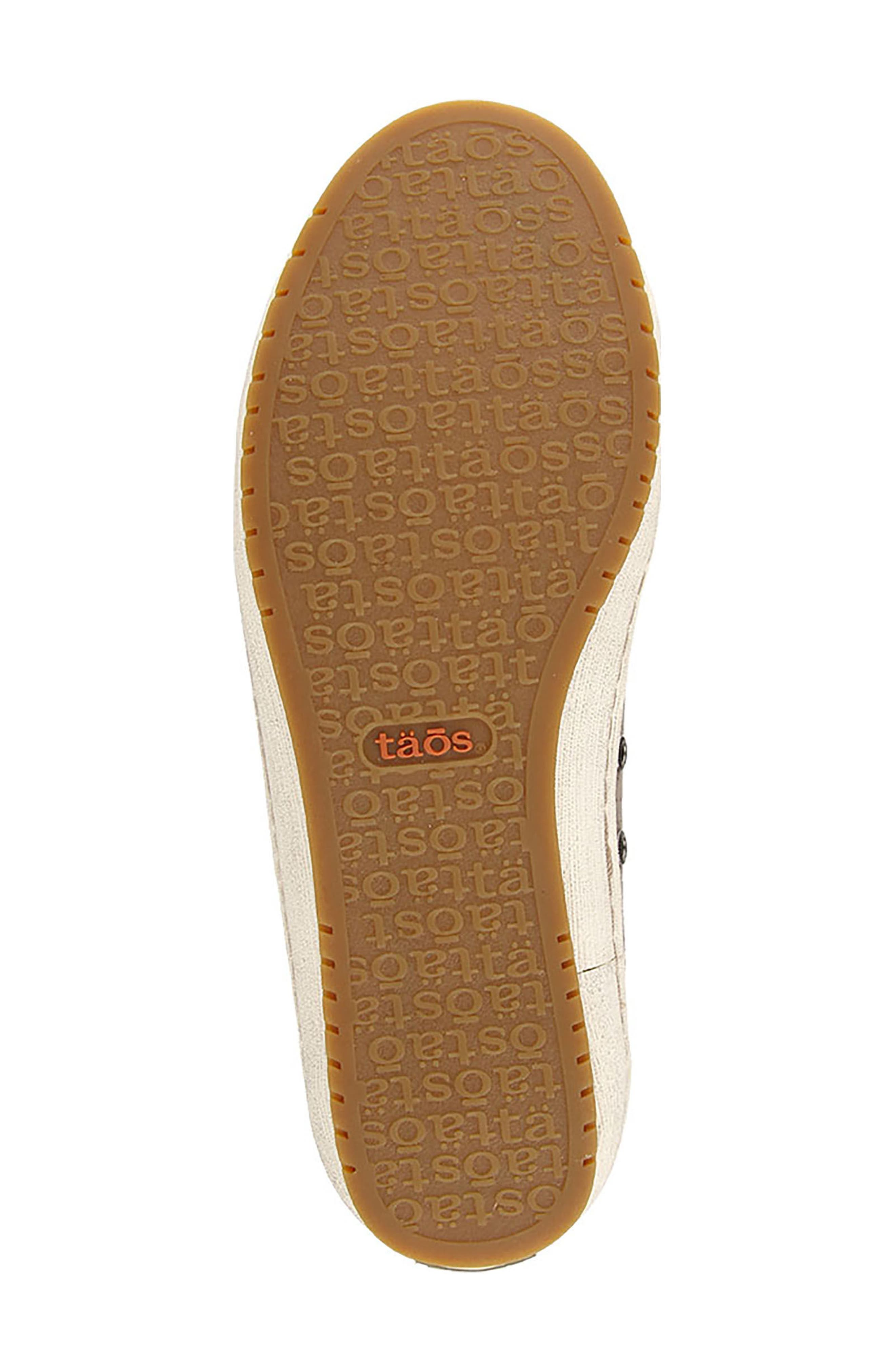 Alternate Image 5  - Taos 'Freedom' Sneaker (Women)