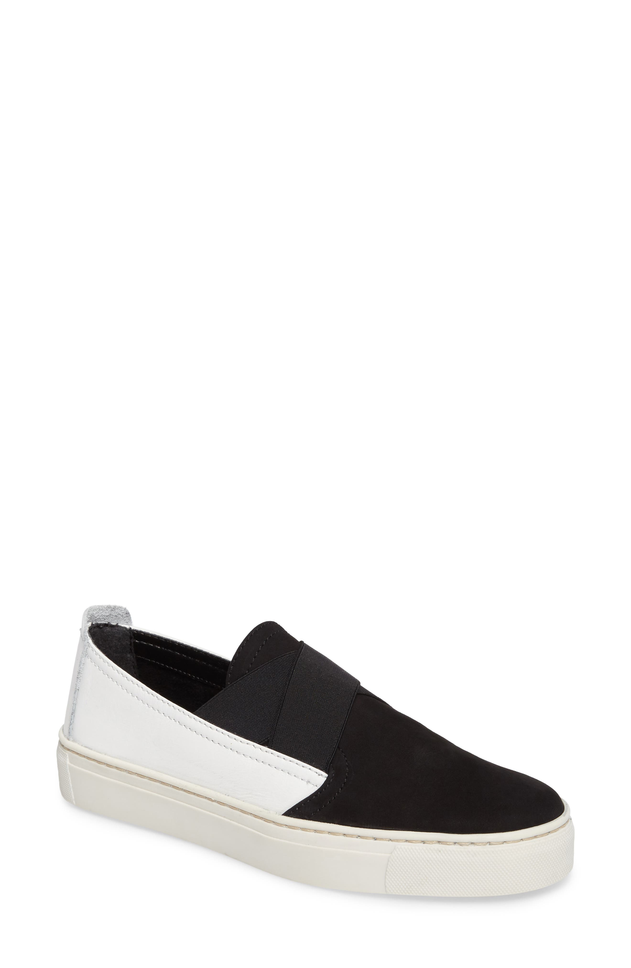 Alternate Image 1 Selected - The FLEXX La Cross Slip-On Sneaker (Women)