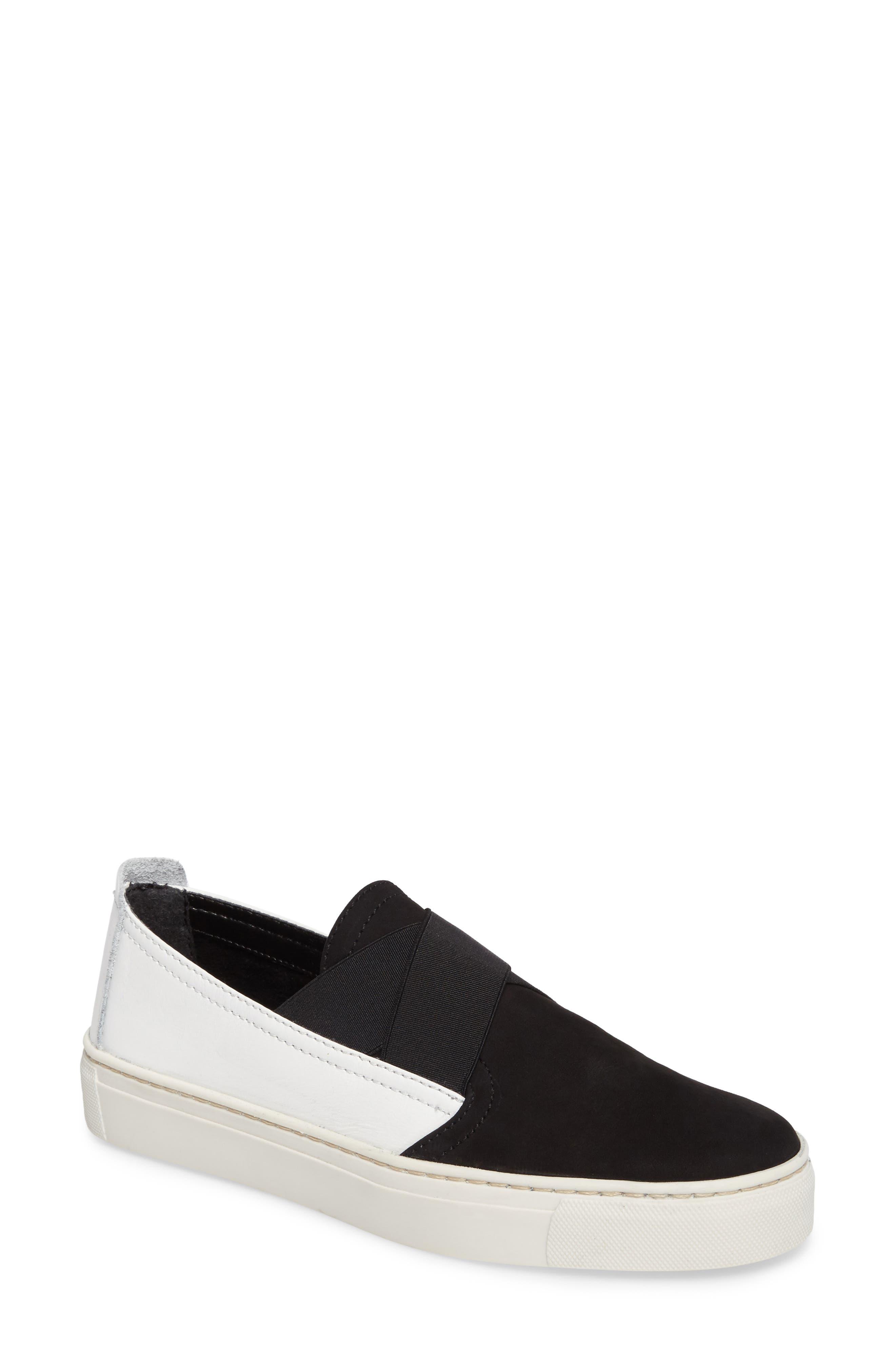 Main Image - The FLEXX La Cross Slip-On Sneaker (Women)