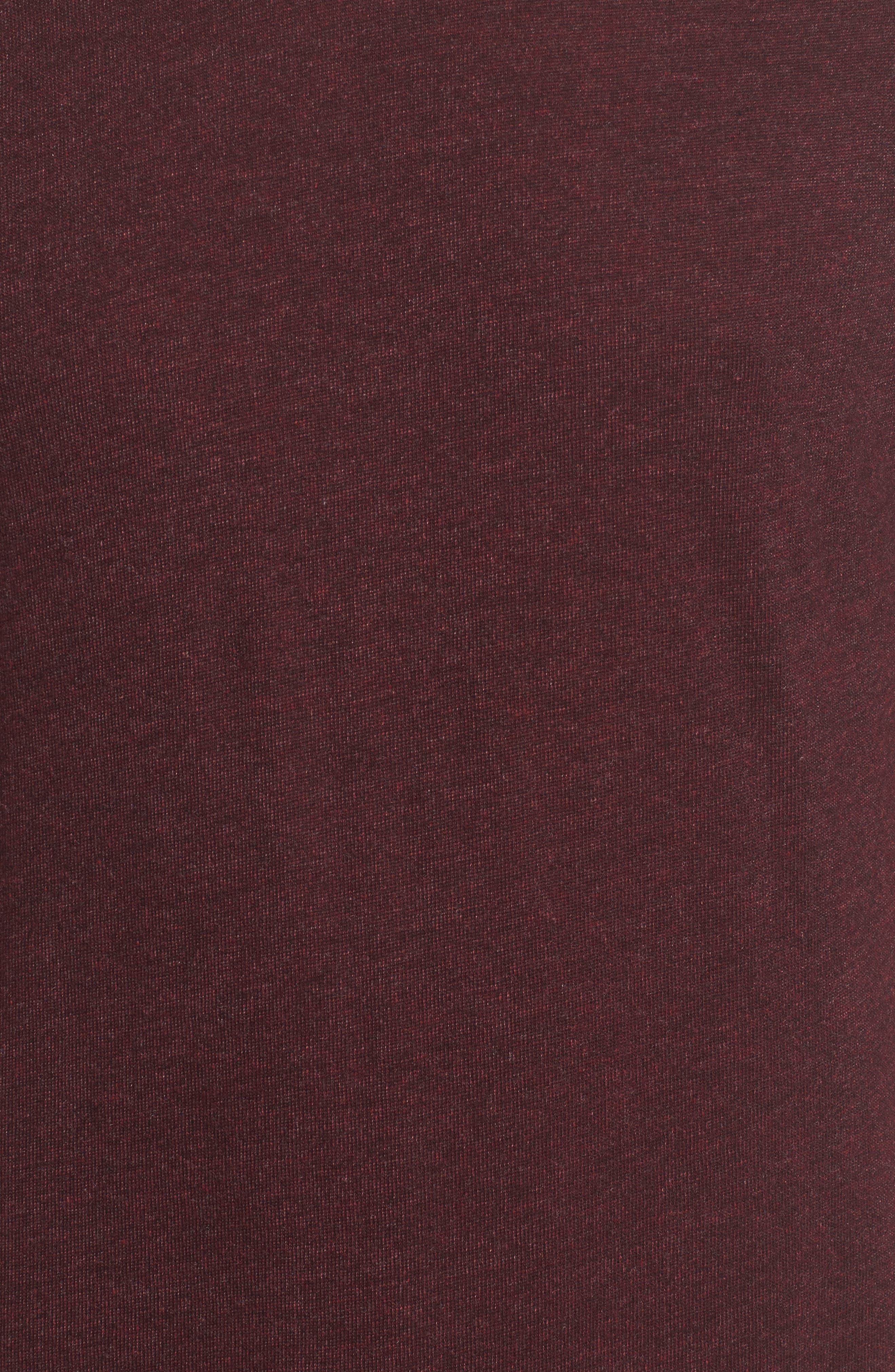 Alternate Image 6  - Treasure & Bond Core Crewneck T-Shirt