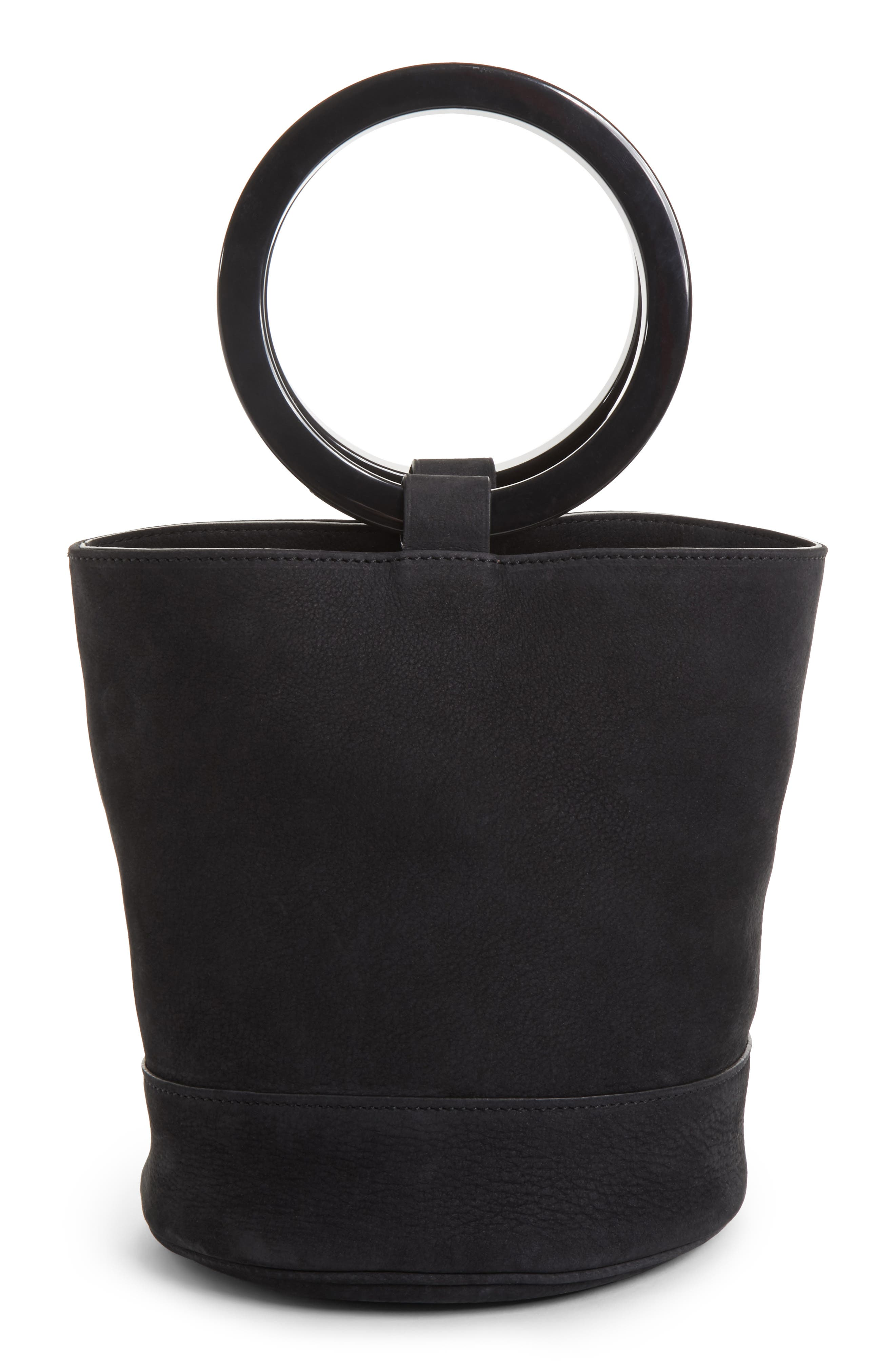 Simon Miller Bonsai Nubuck Bucket Bag
