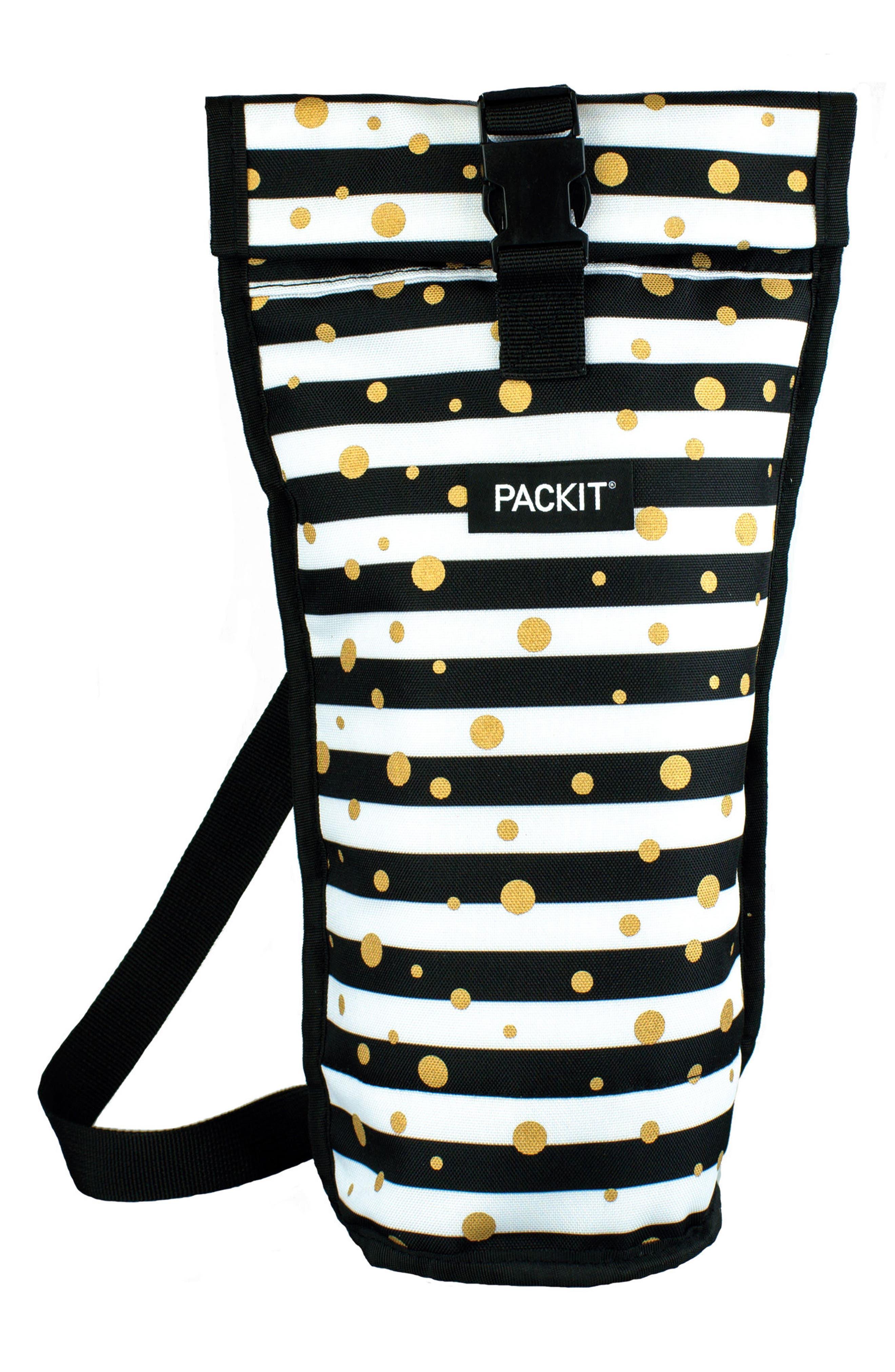 PackIt Freezable Wine Bag