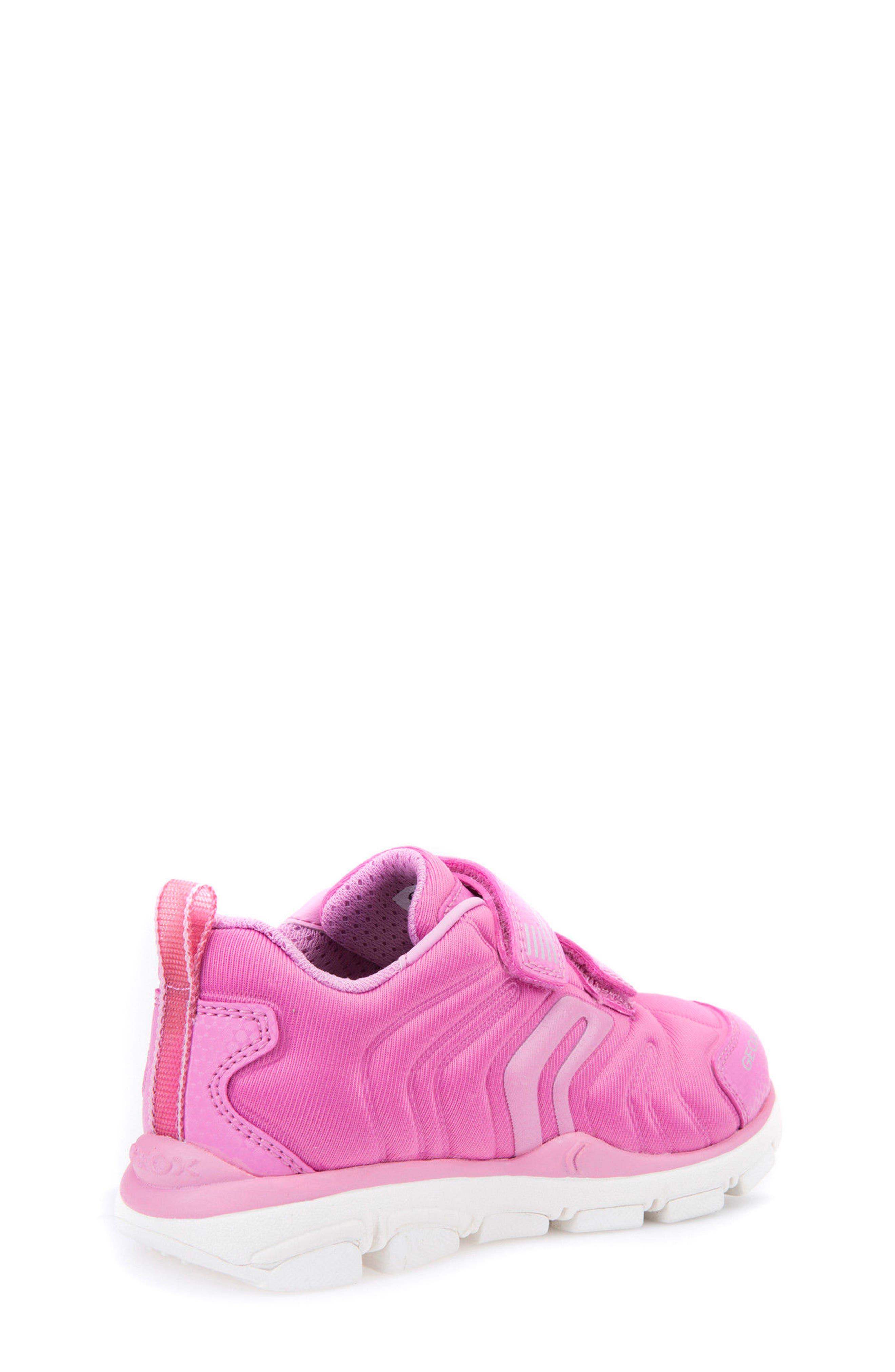 Torque Sneaker,                             Alternate thumbnail 7, color,                             Fuchsia/ Dark Pink