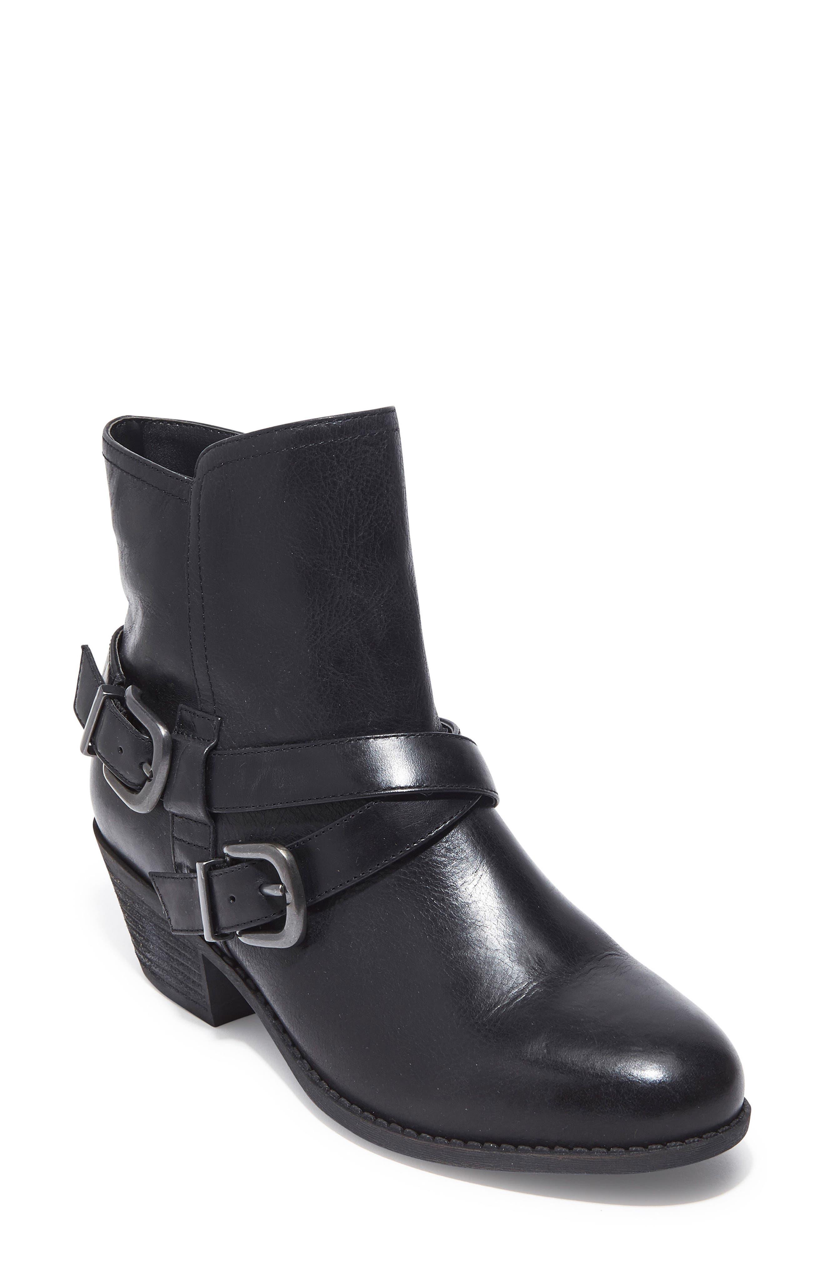 Main Image - Me Too Zuri Buckle Boot (Women)