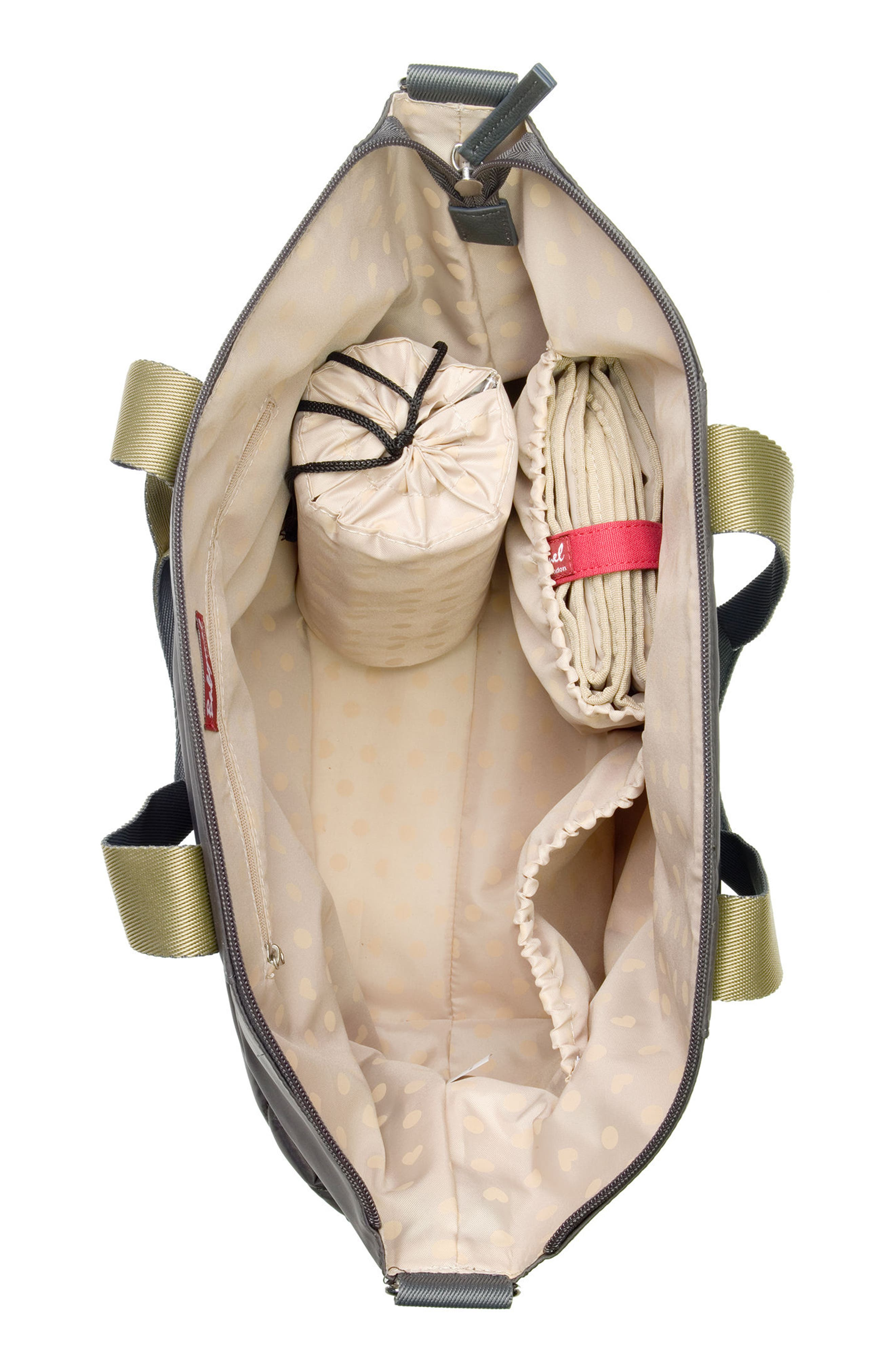 Alternate Image 3  - Babymel Evie Diaper Bag