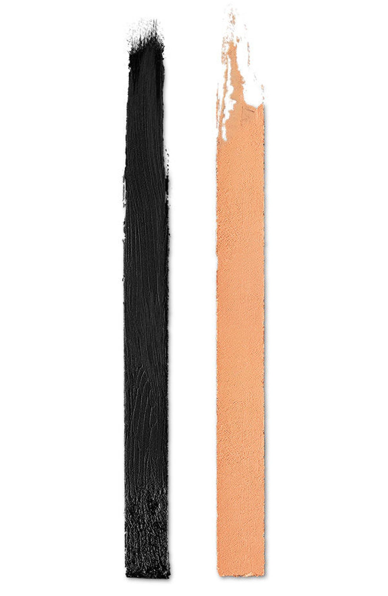 Victoria Beckham Eye Kajal,                             Alternate thumbnail 14, color,                             Black Saffron/ Vanille