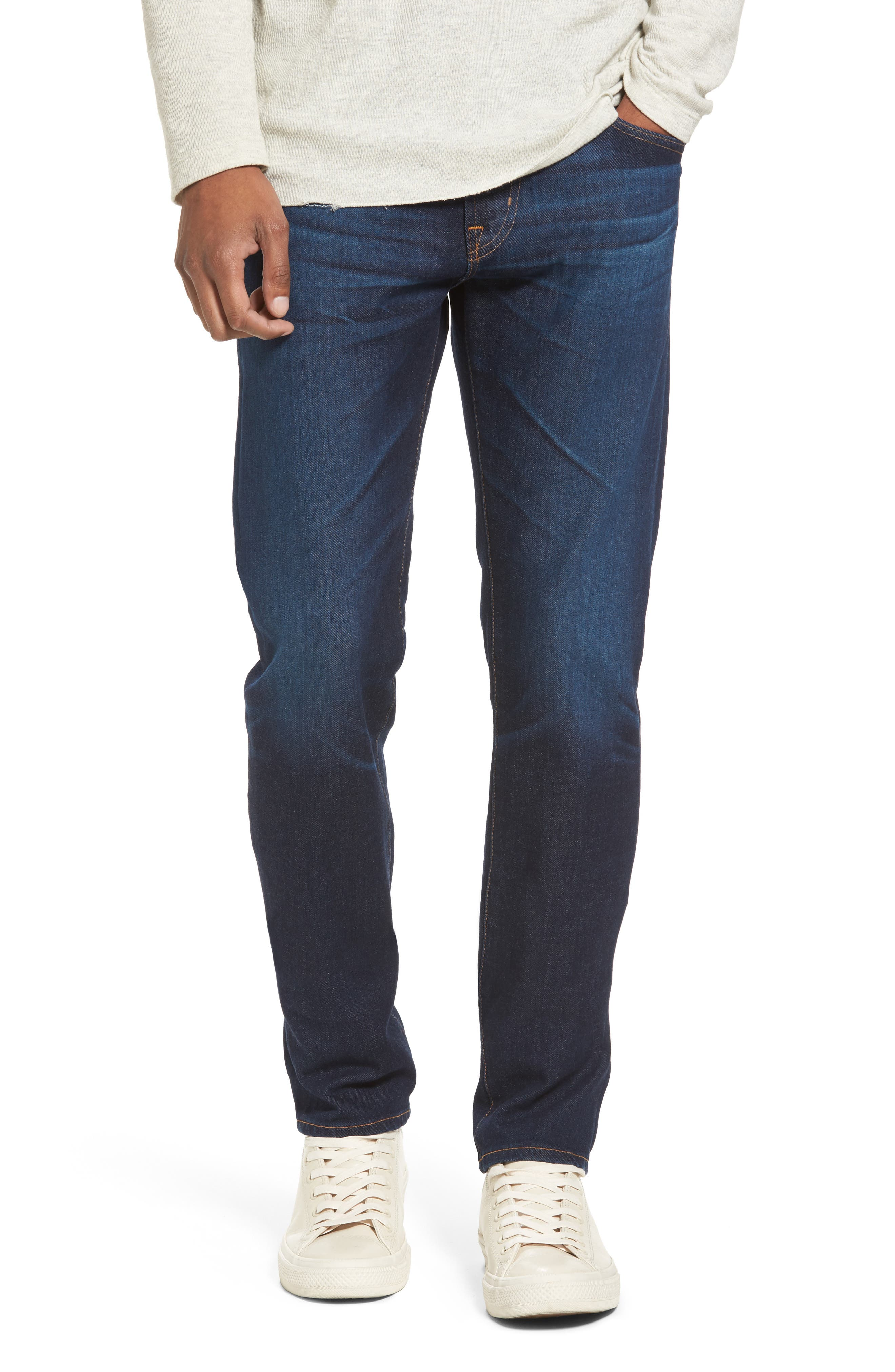 Dylan Skinny Jeans,                         Main,                         color, 5 Years Porter