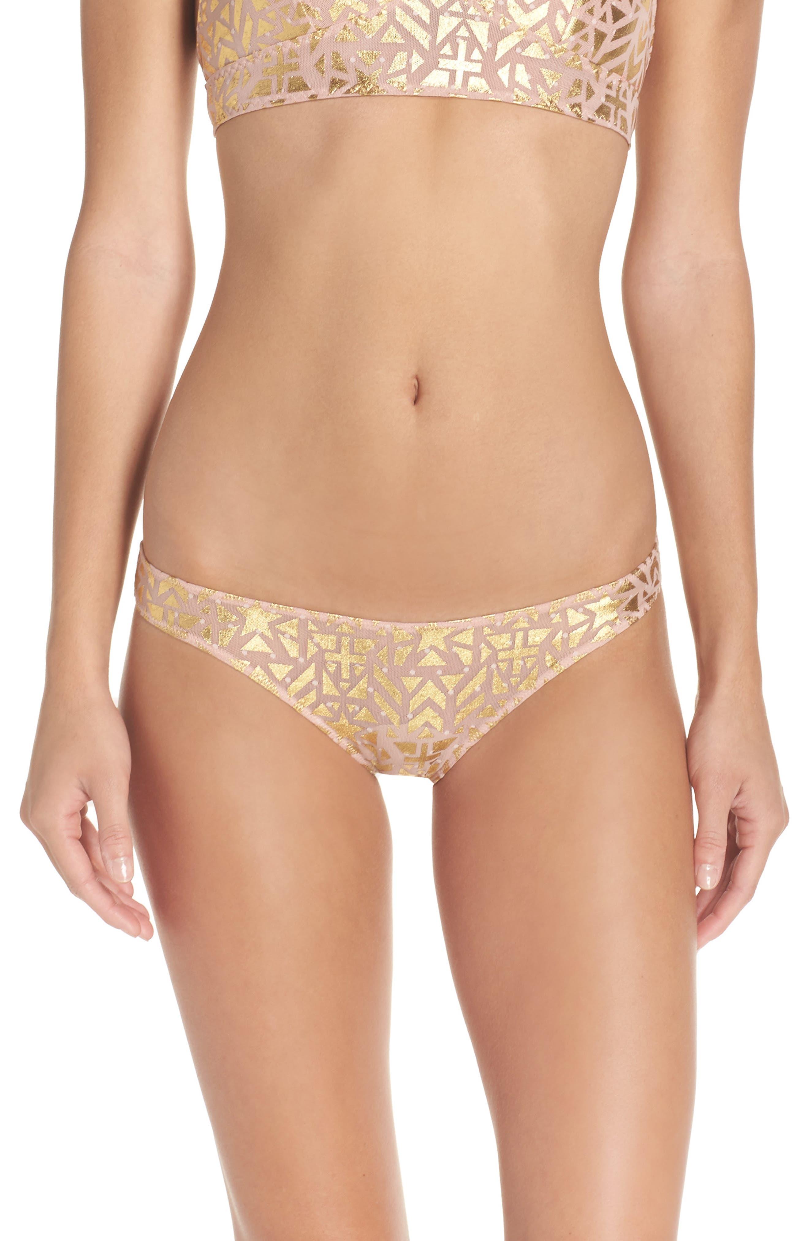 Intimately FP Bikini,                         Main,                         color, Pink
