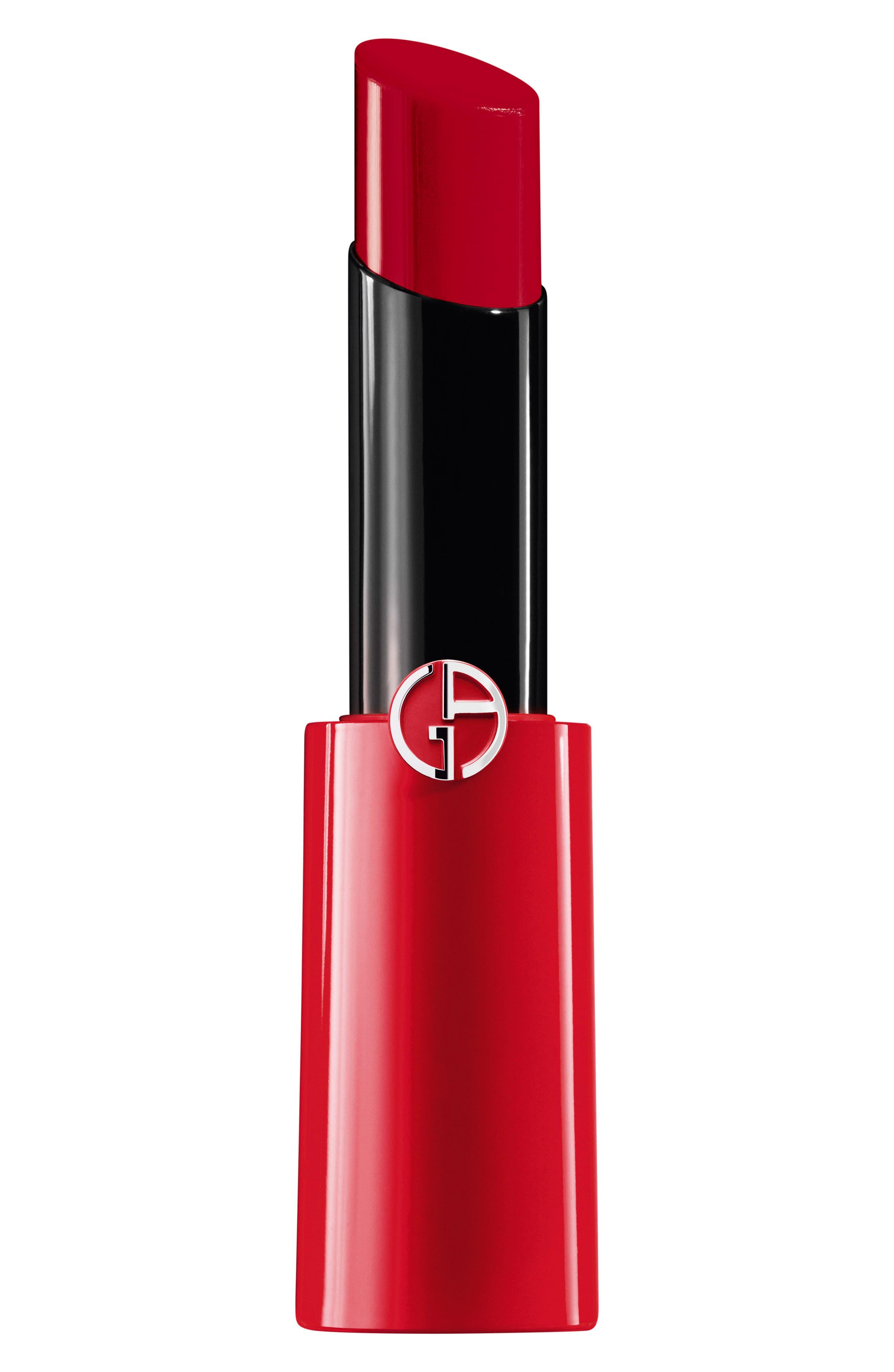 Ecstasy Shine Lipstick,                         Main,                         color, 400 Four Hundred