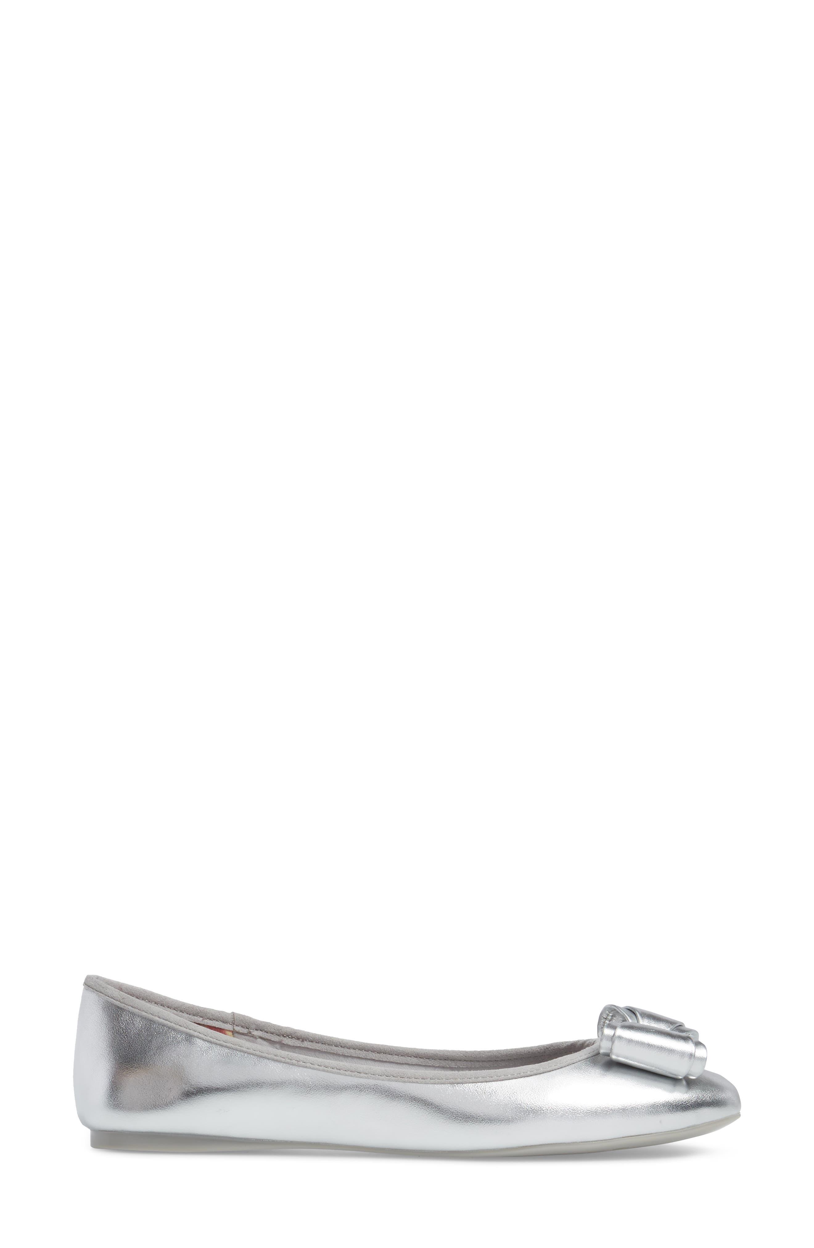 Alternate Image 3  - Ted Baker London Immep Bow Flat (Women)