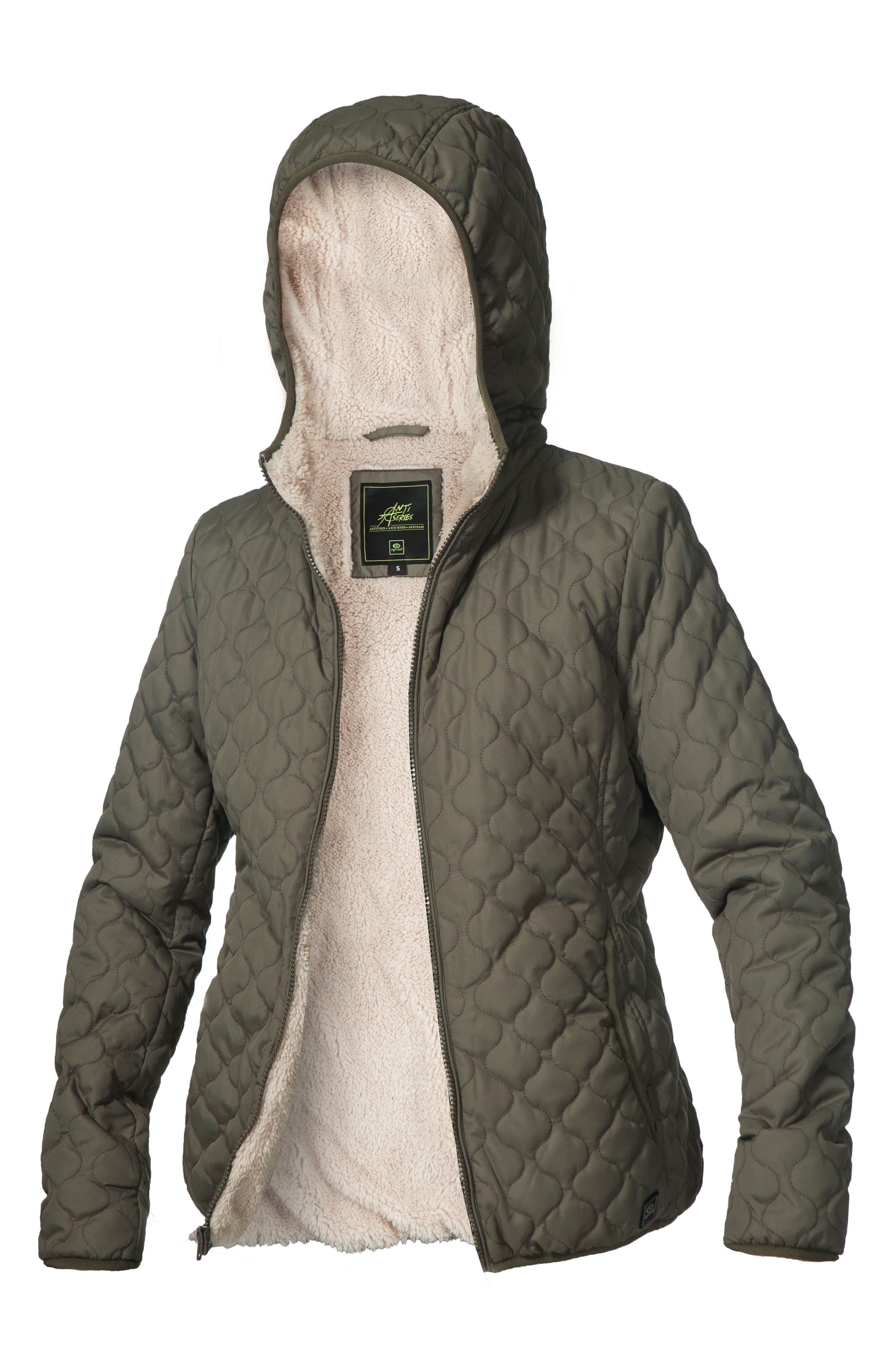 Alternate Image 3  - Rip Curl Anoeta Anti Series Jacket