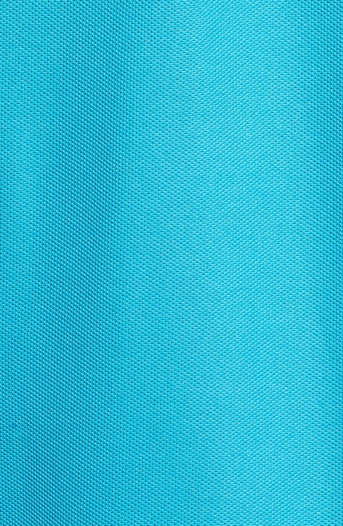 Alternate Image 5  - Tommy Bahama 'The Emfielder' Piqué Polo (Big & Tall)
