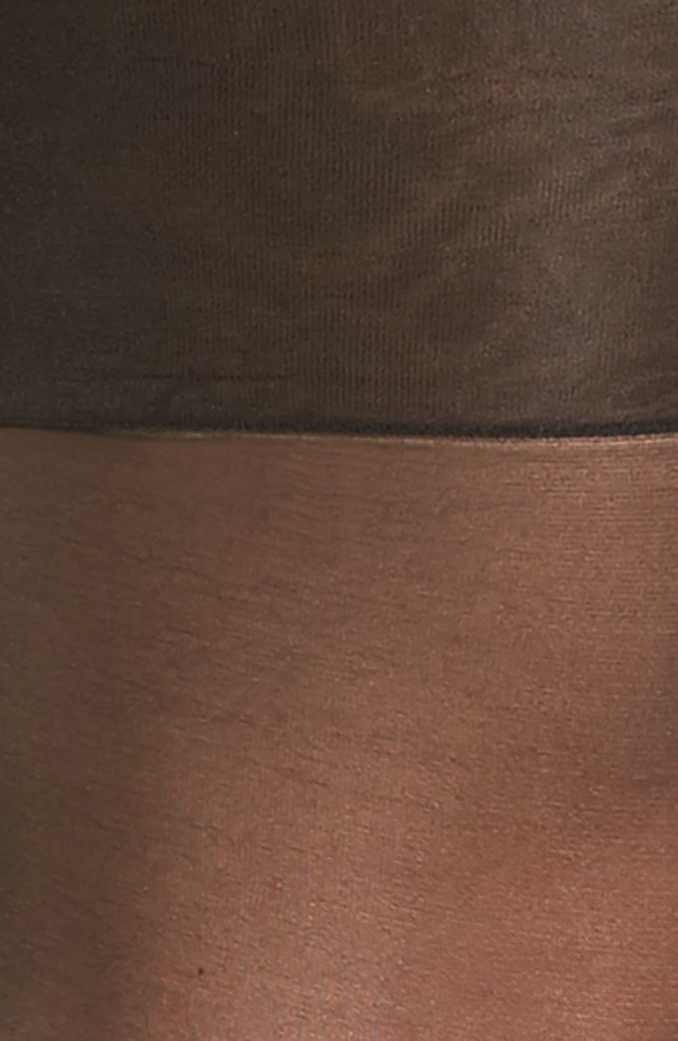 Alternate Image 2  - Nordstrom Stockings (3 for $36)