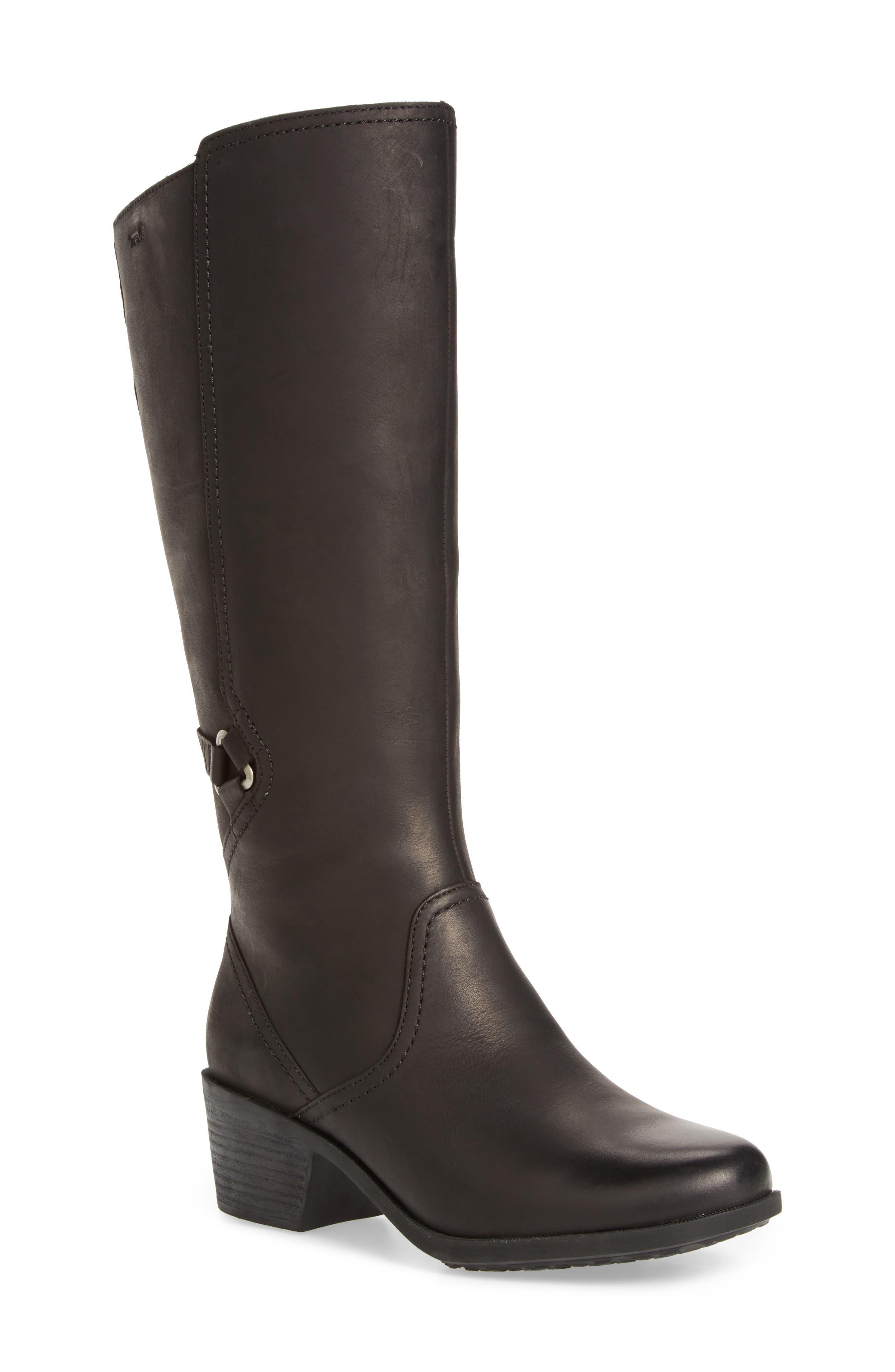 Teva Foxy Waterproof Boot (Women)