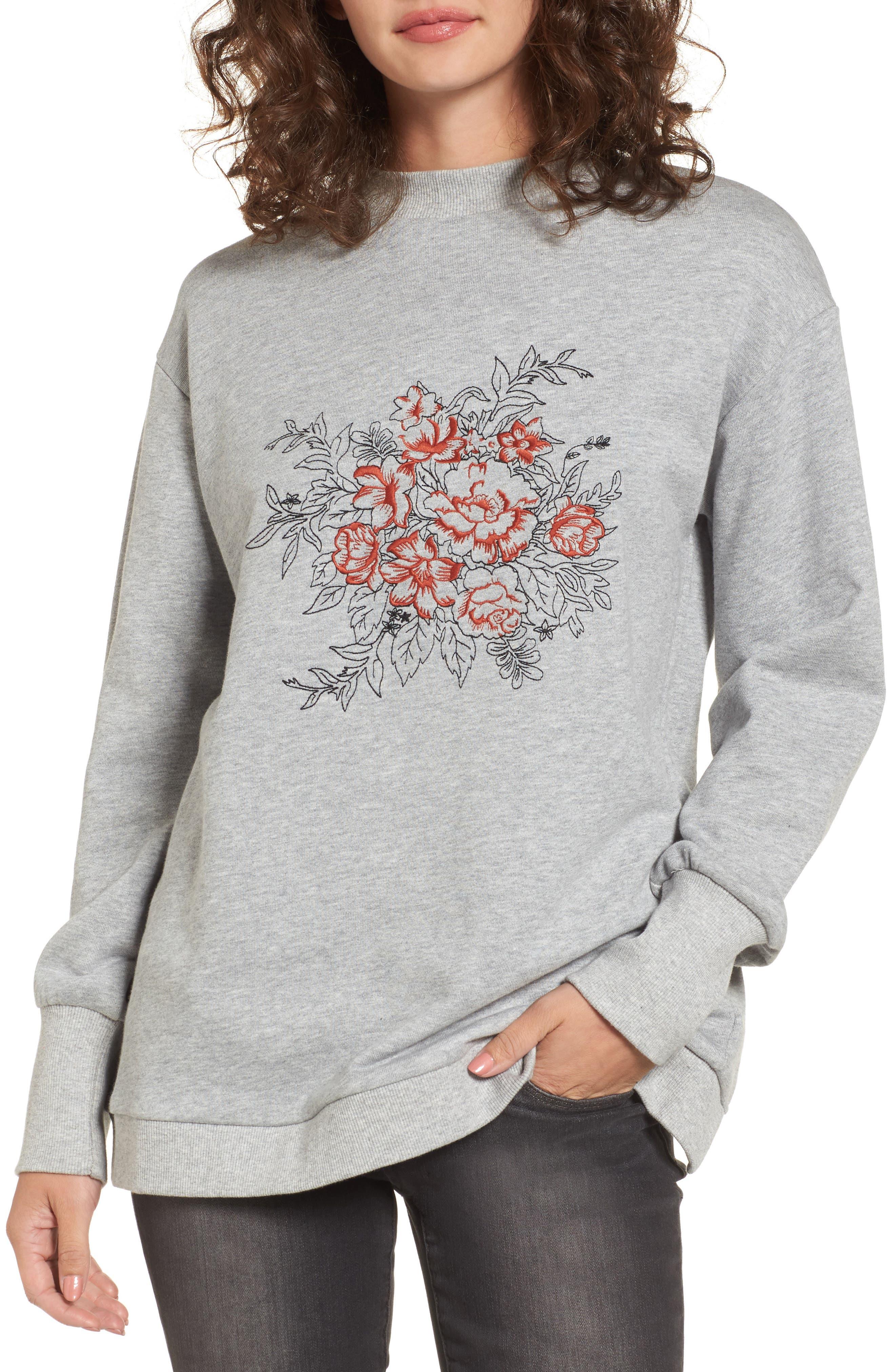 The Fifth Label Look Twice Sweatshirt