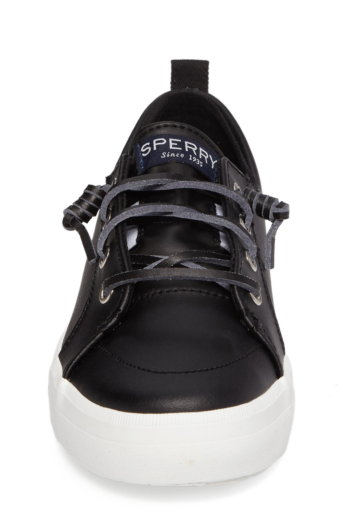 Alternate Image 4  - Sperry Kids Crest Vibe Sneaker (Little Kid & Big Kid)