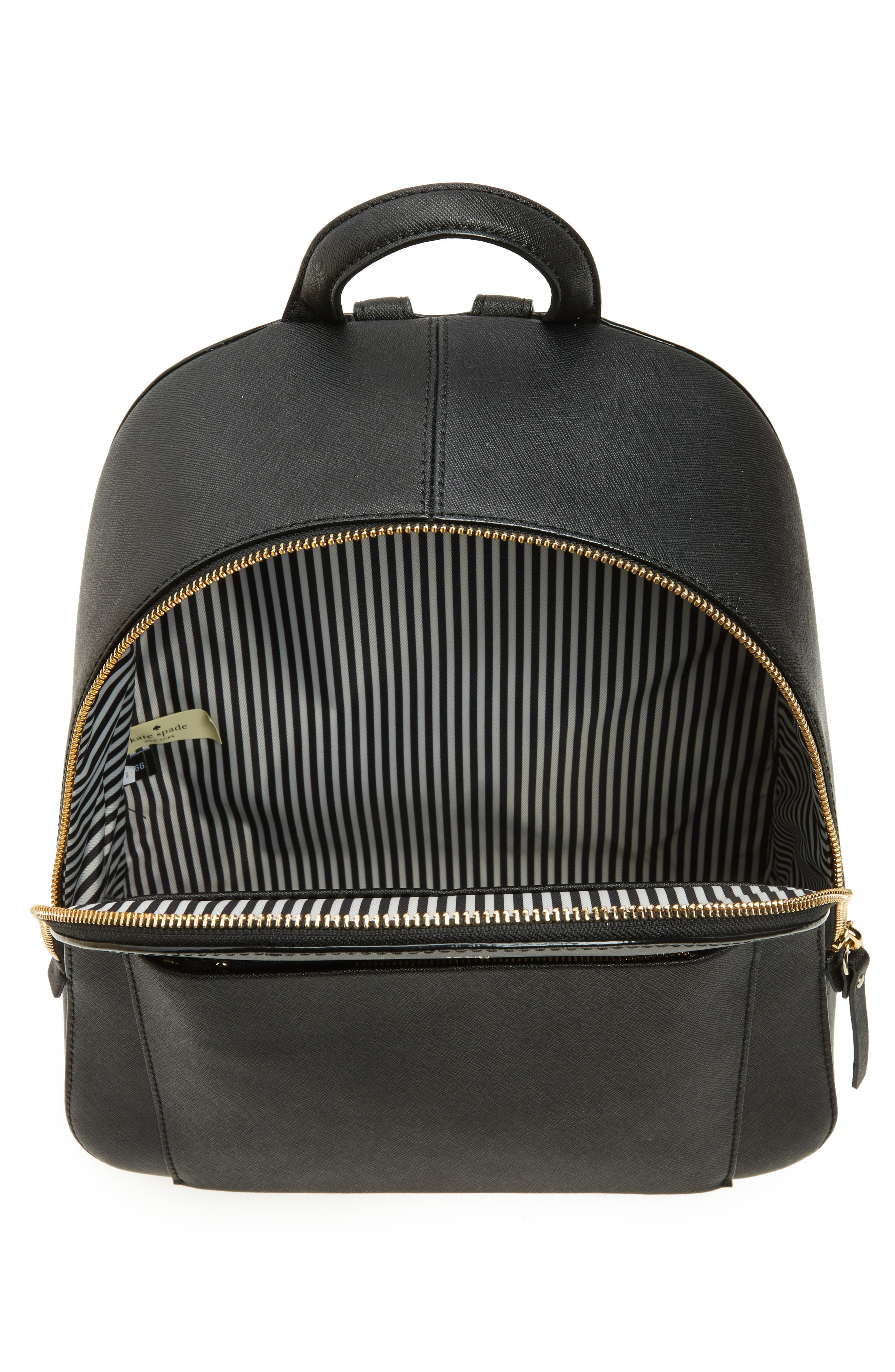 Alternate Image 3  - kate spade new york cameron street marisole leather backpack