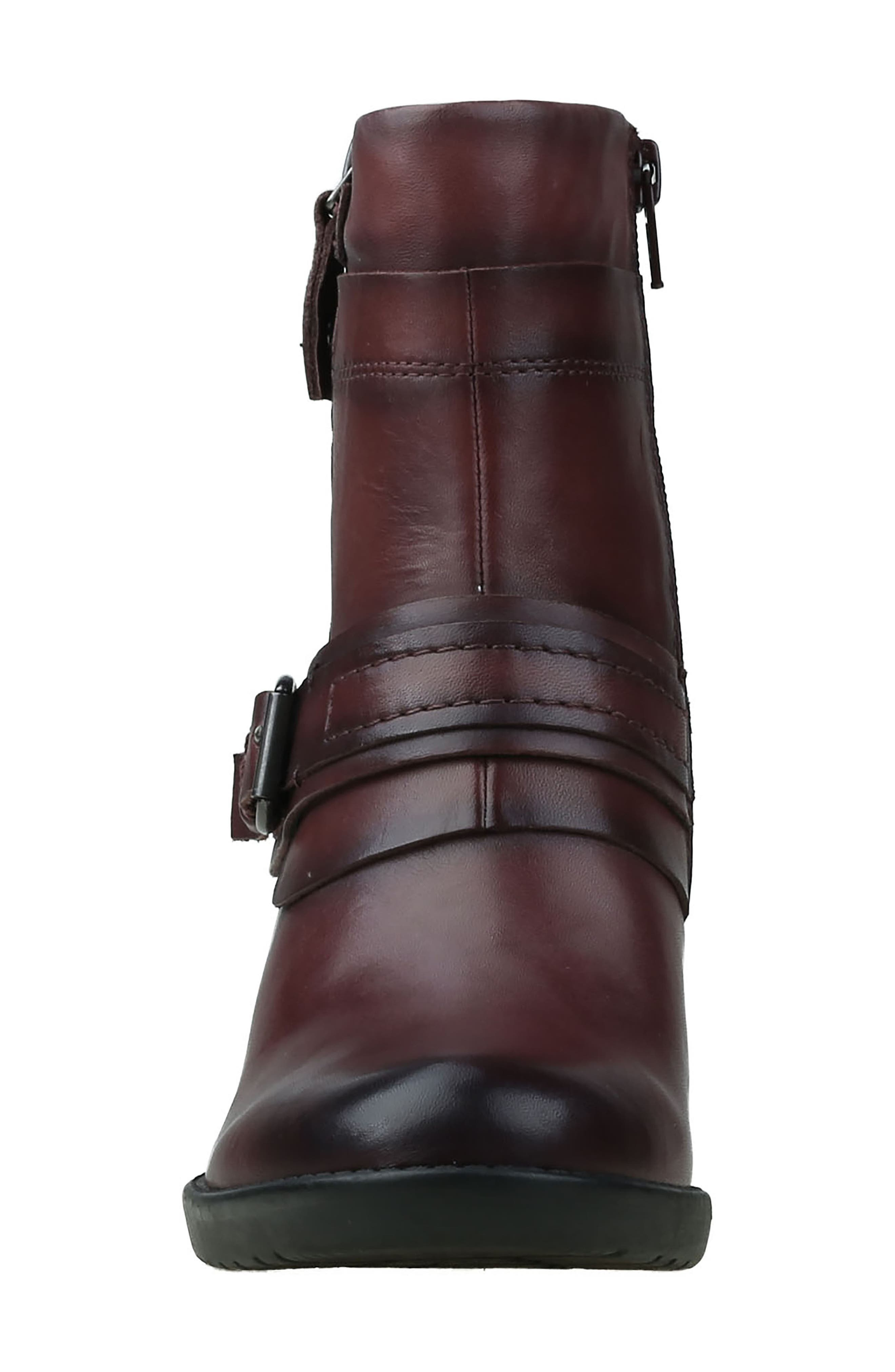 Alternate Image 5  - Earth® Montana Bootie (Women)