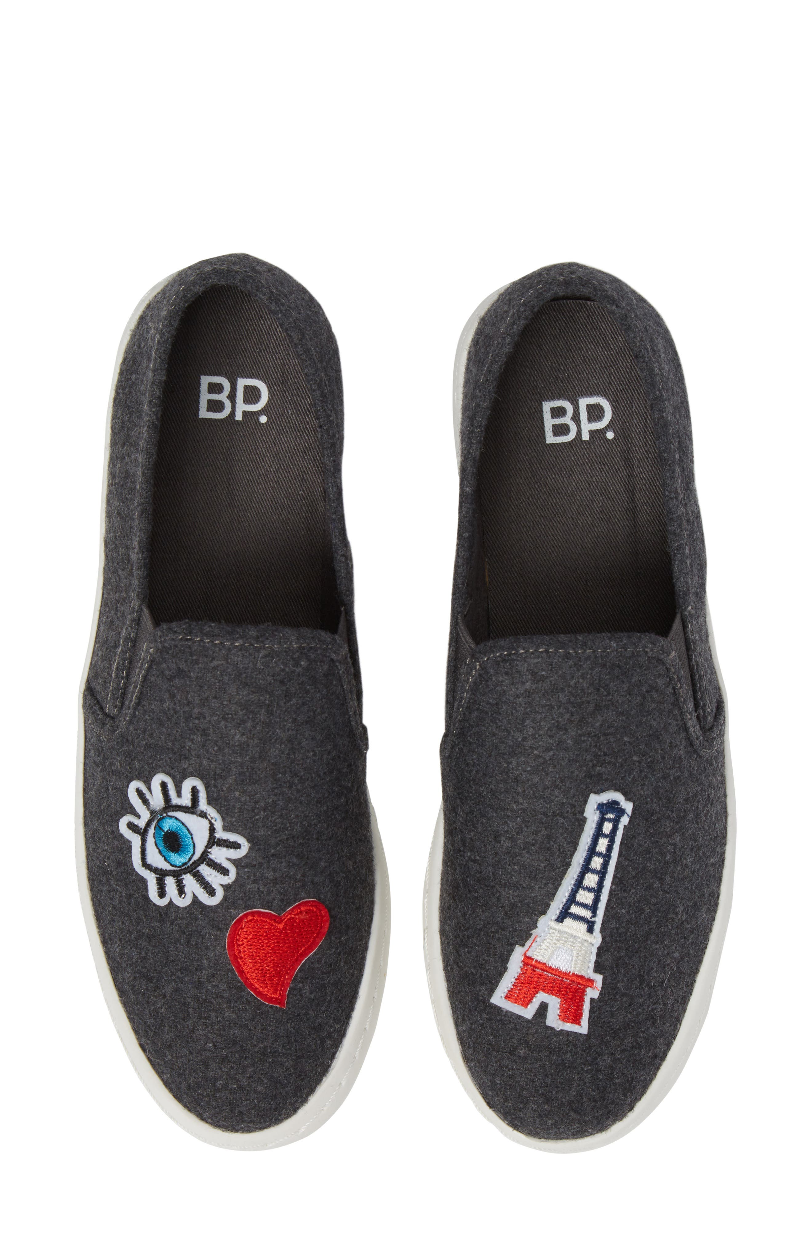 BP. 'Twiny' Slip-On Sneaker (Women)