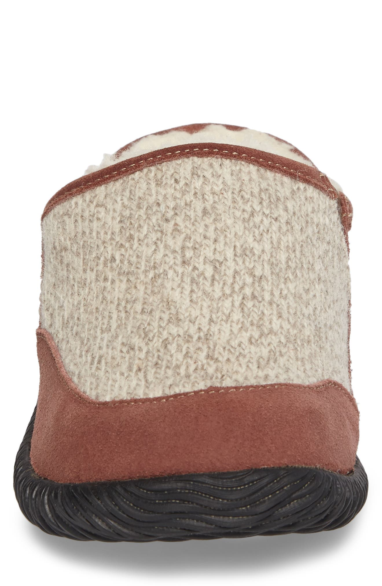 Alternate Image 4  - Acorn 'Rambler' Mule Slipper (Men)