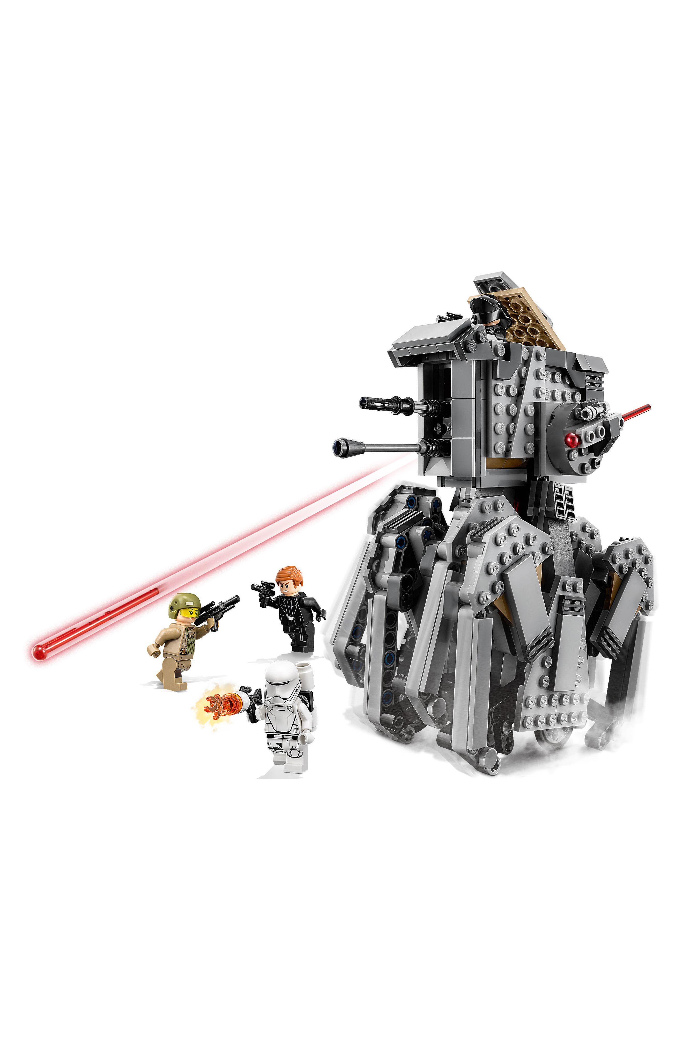 Star Wars<sup>™</sup> First Order Heavy Scout Walker - 75177,                             Alternate thumbnail 2, color,                             Multi