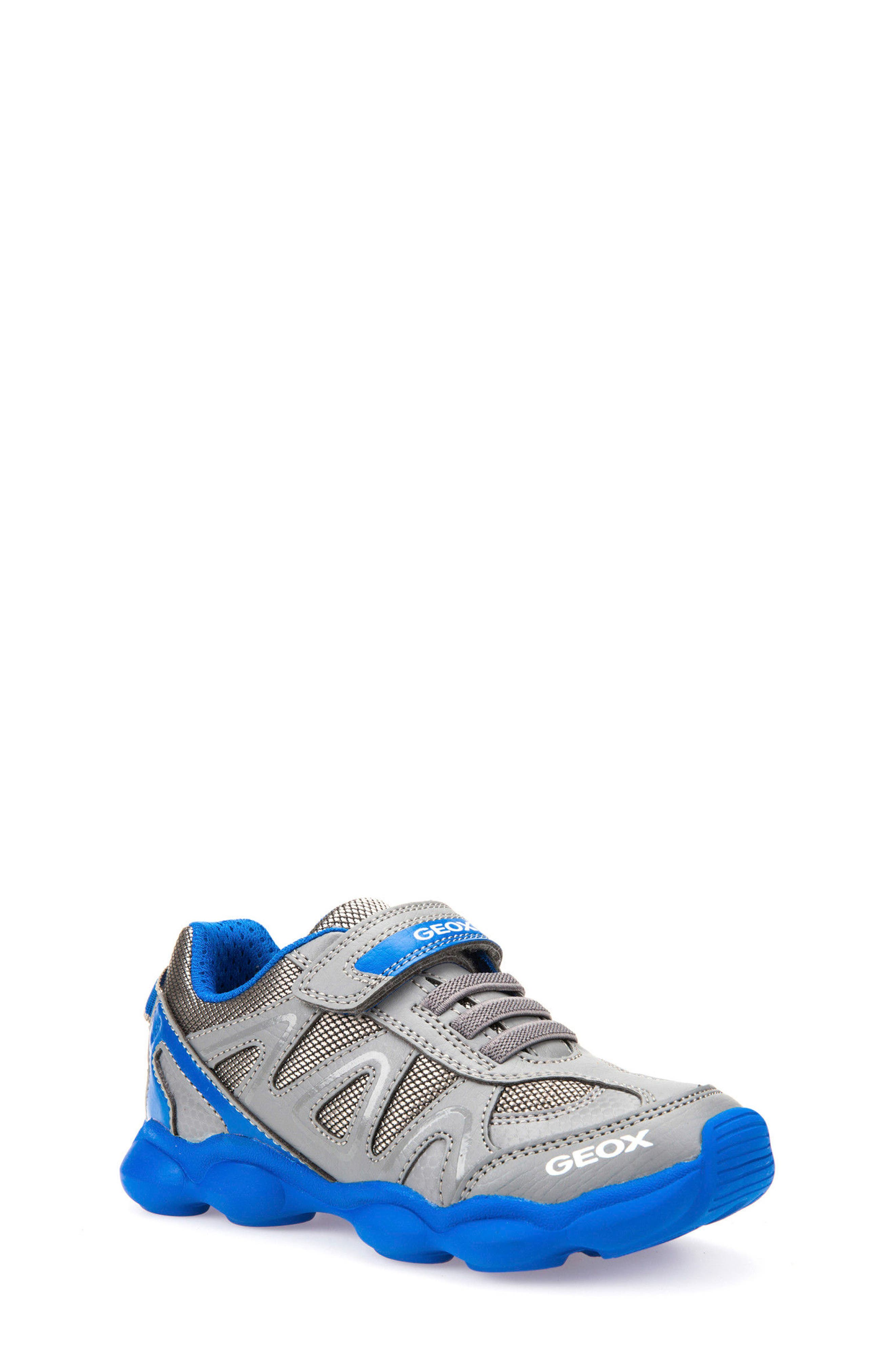 Geox Munfrey Sneaker (Toddler, Little Kid, Big Kid)