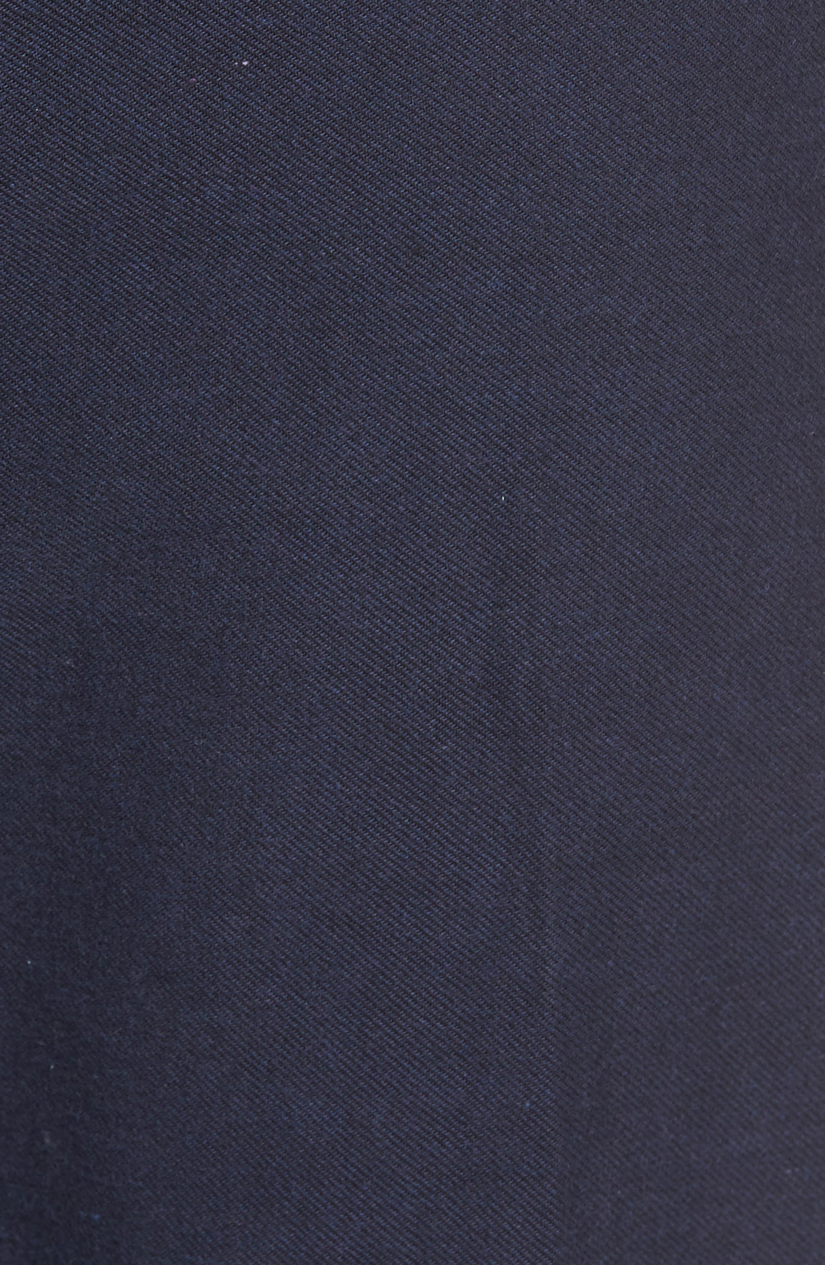 Alternate Image 5  - Rodd & Gunn Pembroke Slim Fit Twill Pants