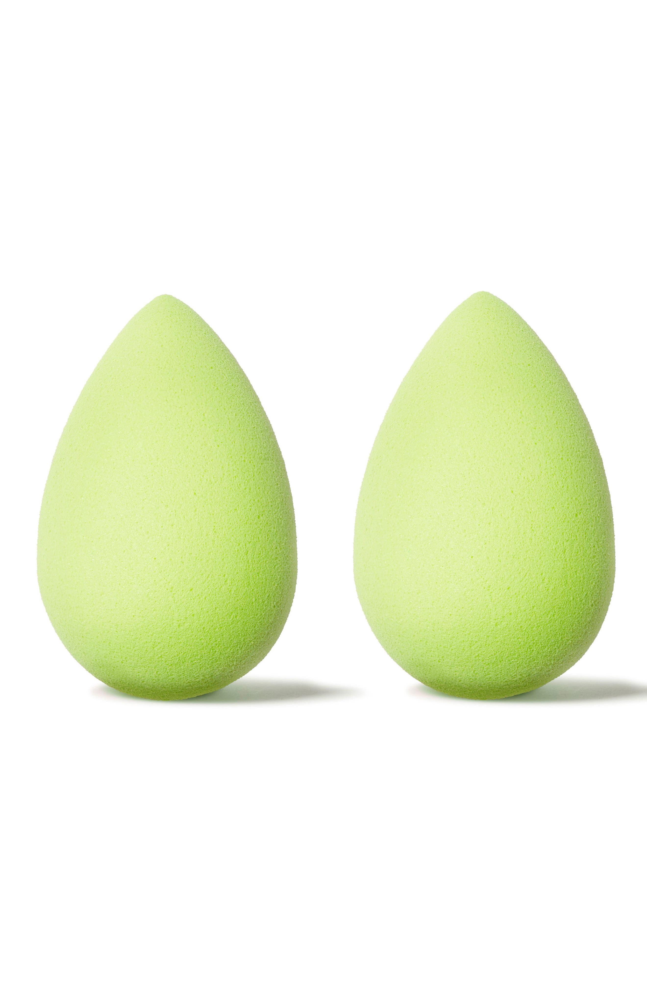 Main Image - beautyblender® micro.mini Highlighting & Contouring Makeup Sponge Applicator