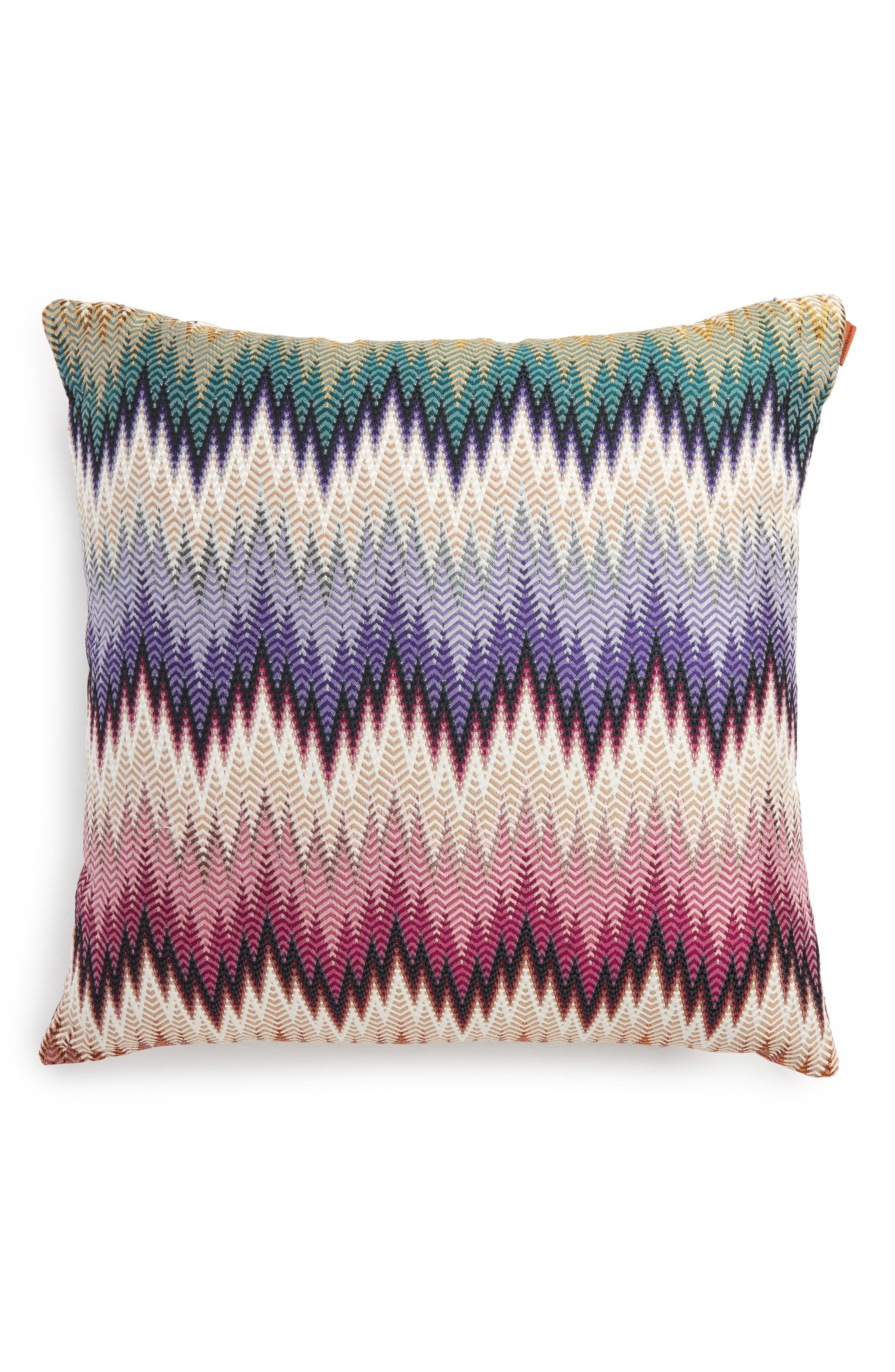 Phrae Accent Pillow,                             Alternate thumbnail 2, color,                             Multi Color