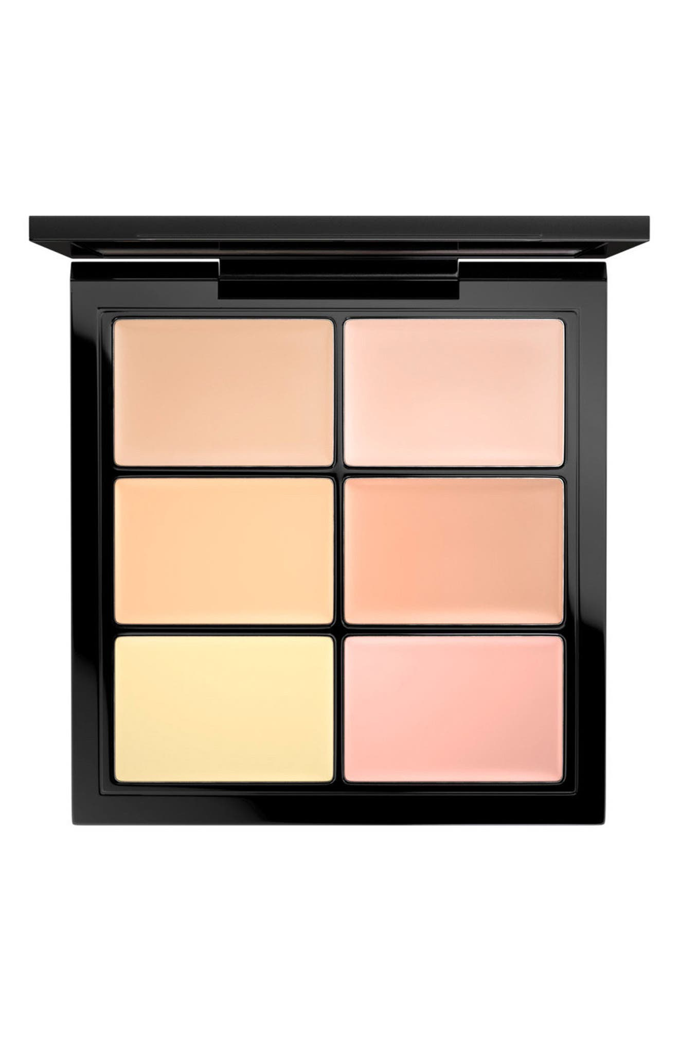 MAC Studio Conceal and Correct Palette,                             Main thumbnail 1, color,                             Light