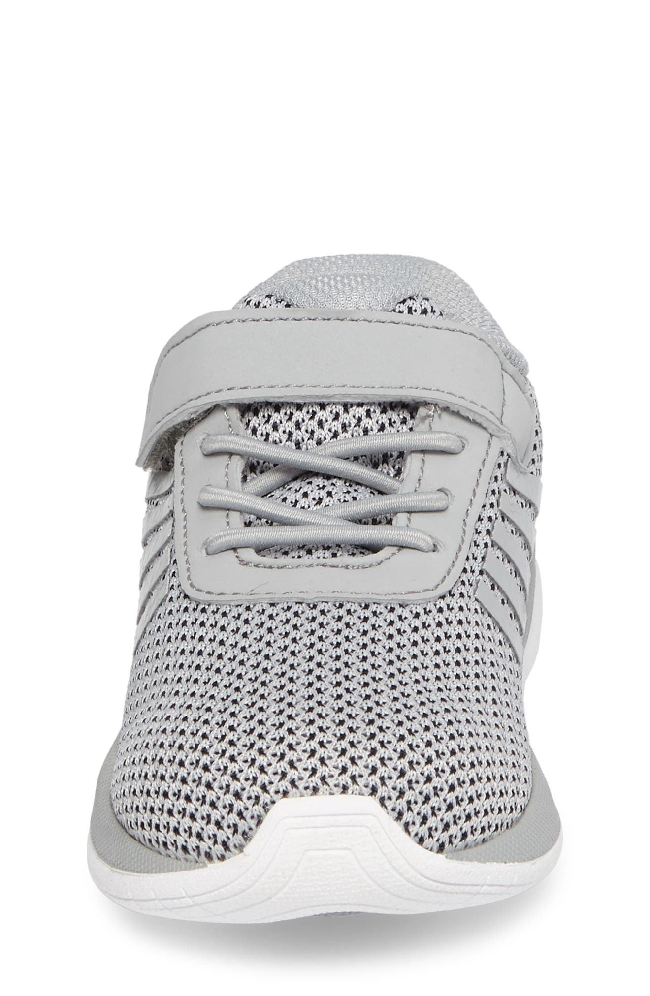 Tubes Infinity Sneaker,                             Alternate thumbnail 4, color,                             Highrise/ White