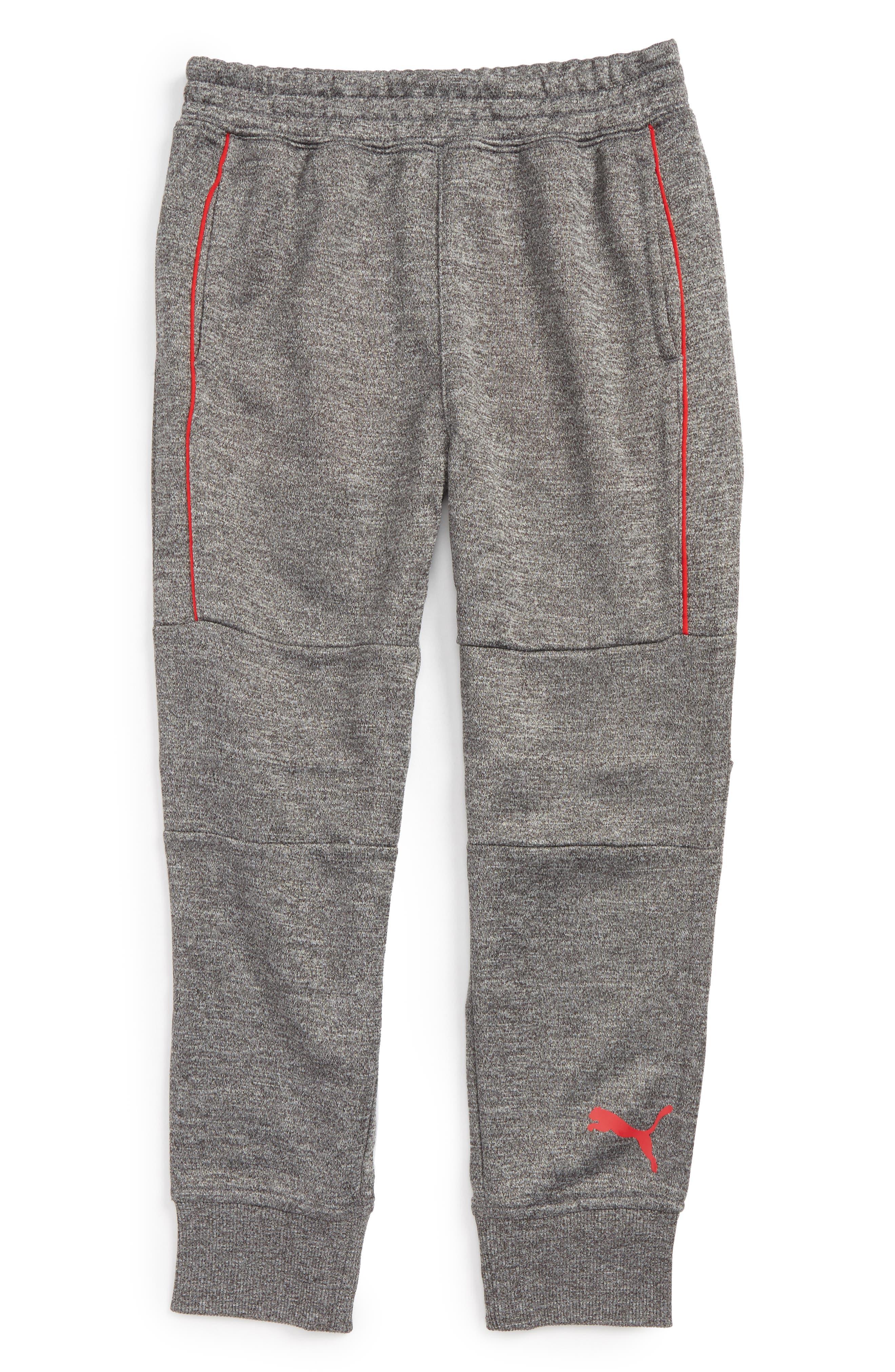 PUMA Jogger Pants (Little Boys & Big Boys)