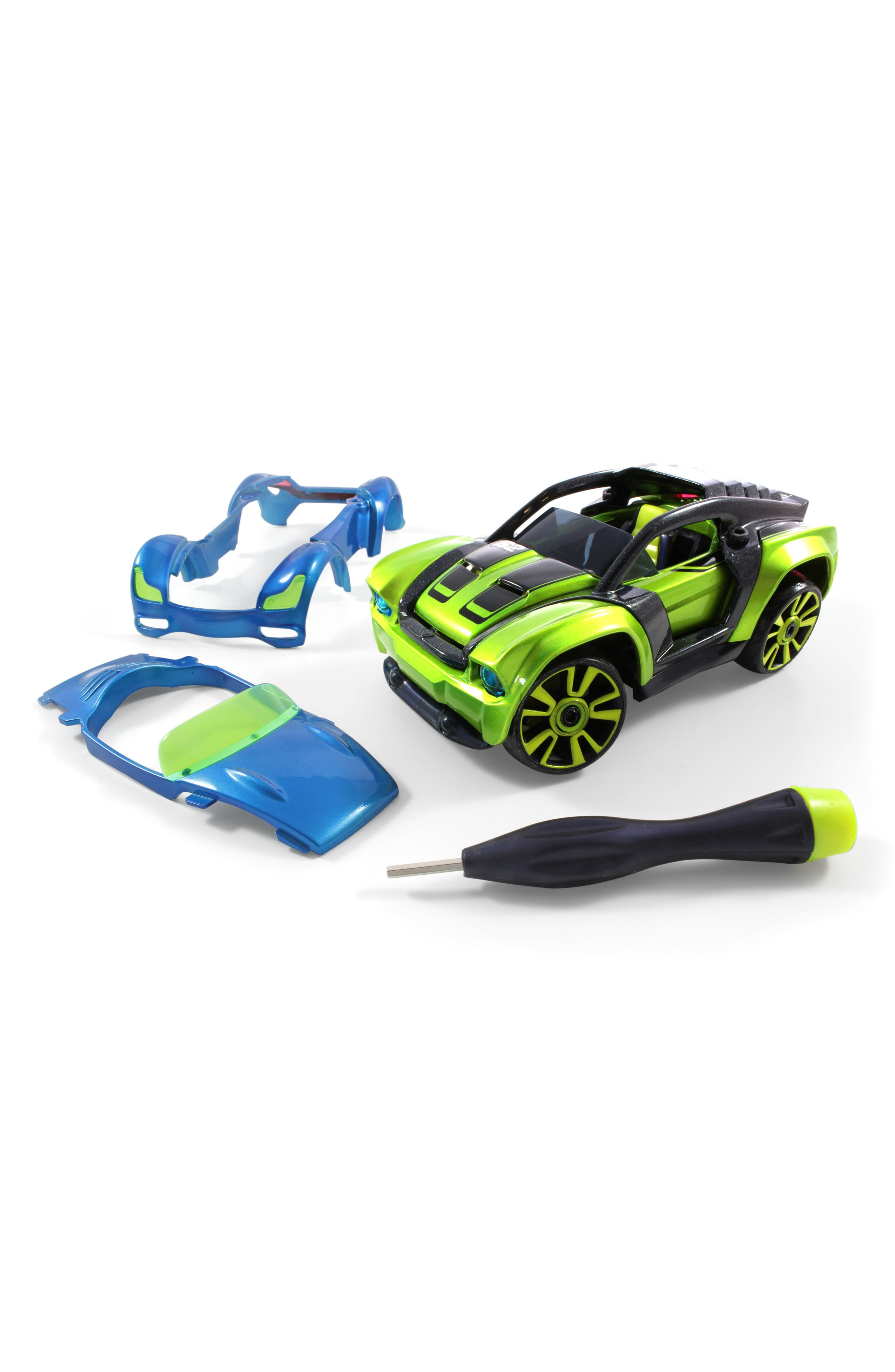 Alternate Image 6  - Modarri Delux S2 Muscle Car Kit