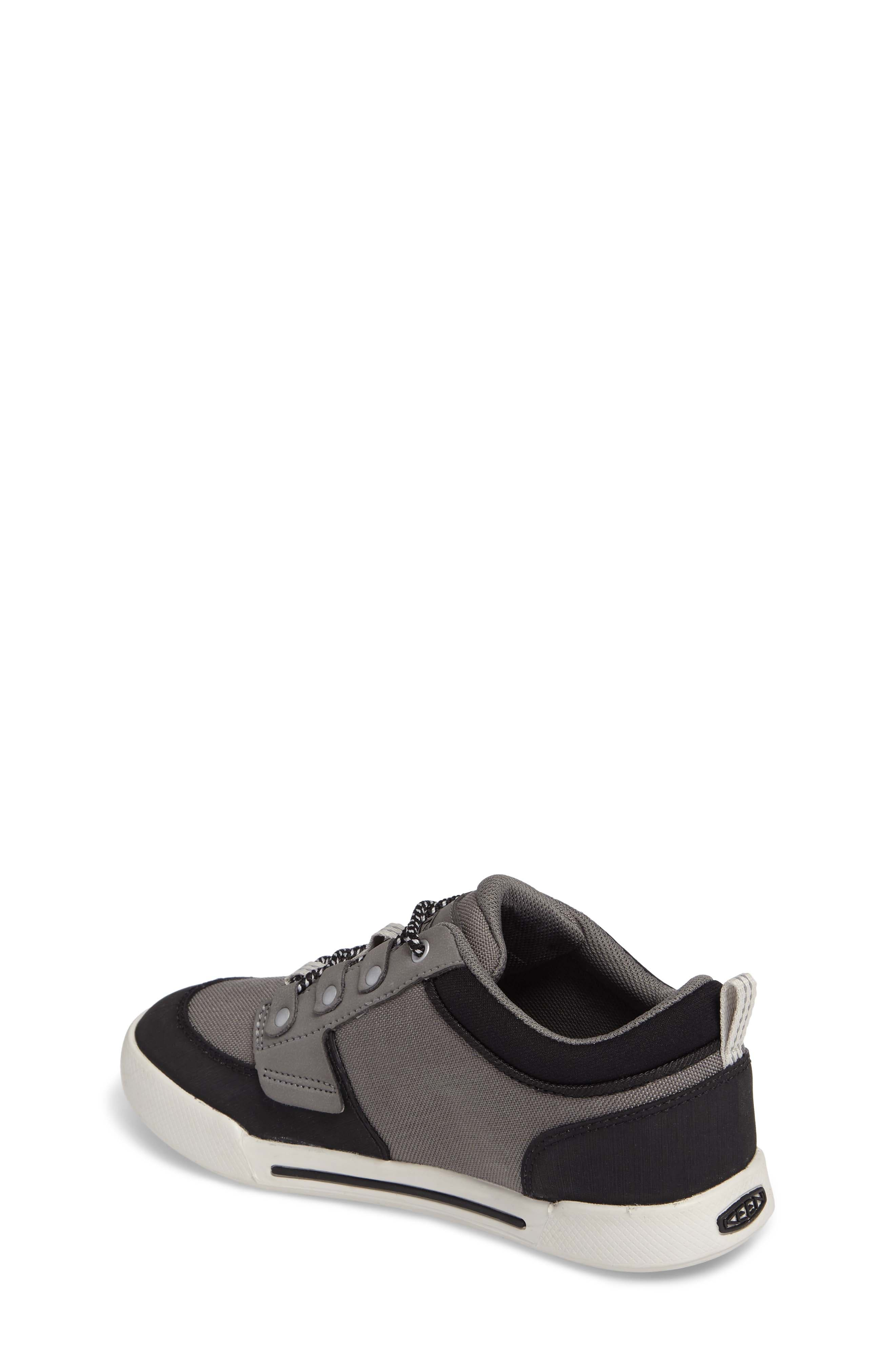 Encanto Wesley Sneaker,                             Alternate thumbnail 2, color,                             Gargoyle/ Black