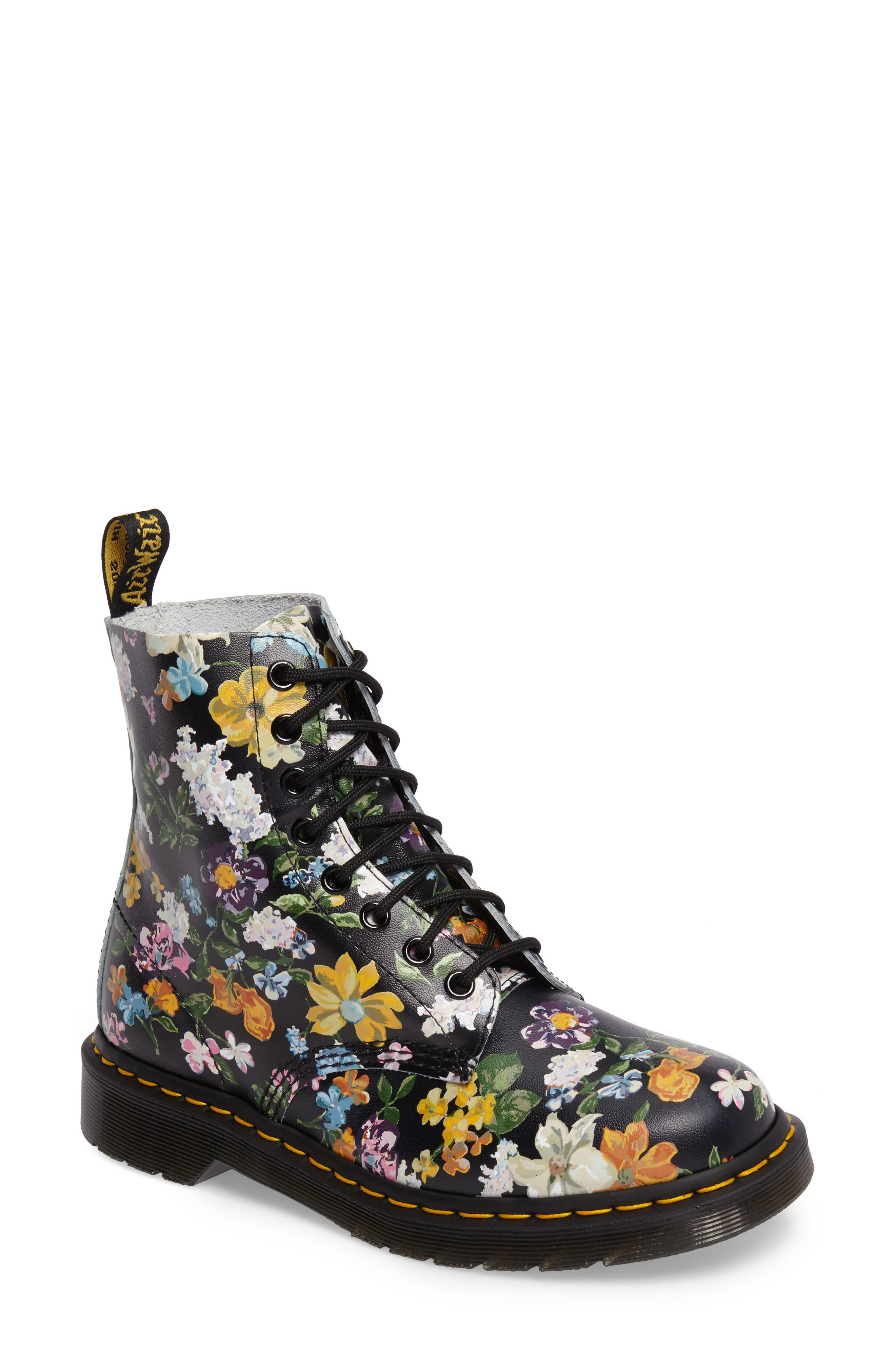 Alternate Image 1 Selected - Dr. Martens Pascal Boot (Women)
