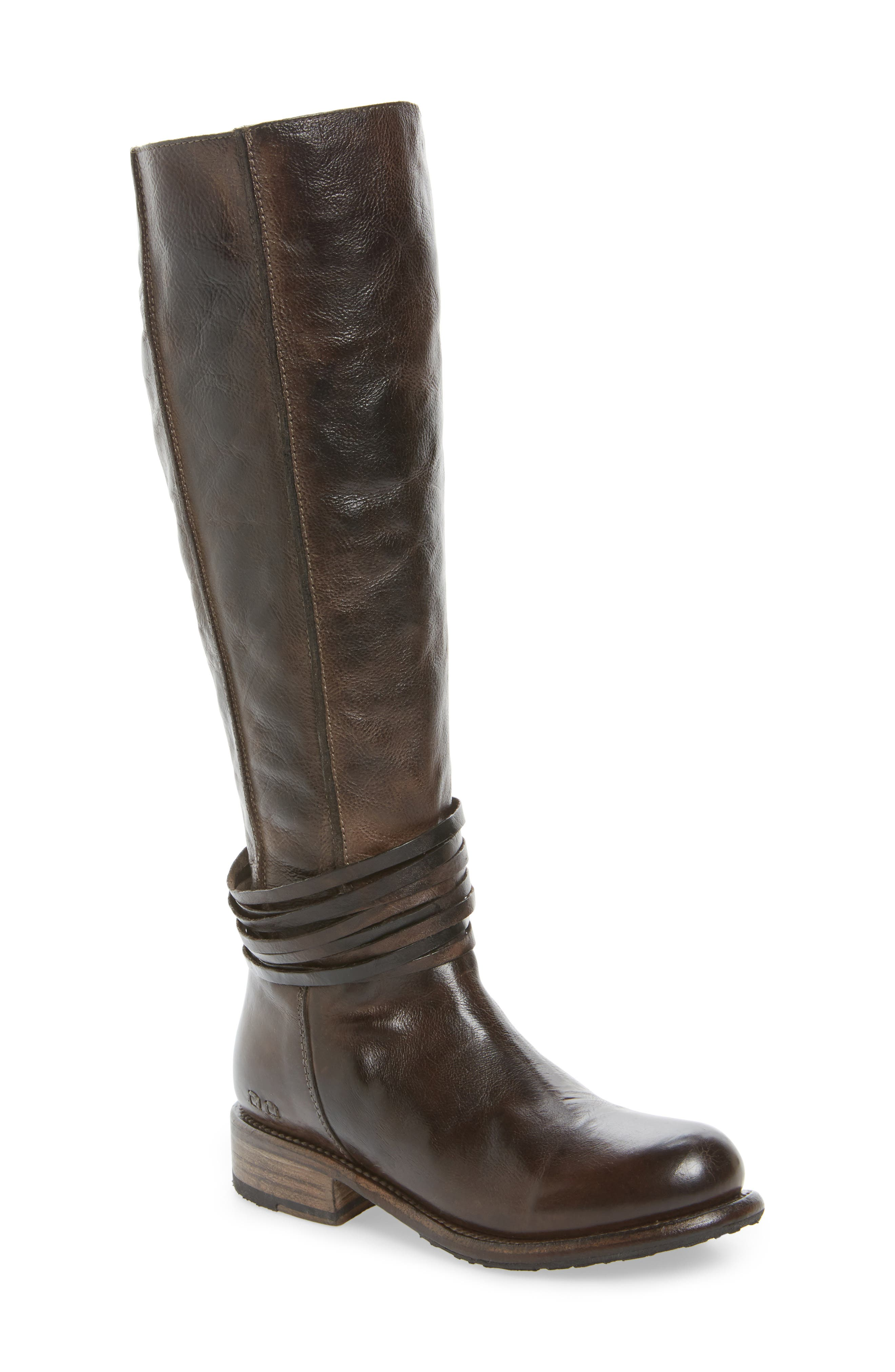 Alternate Image 1 Selected - Bed Stu Weymouth Knee High Boot (Women)