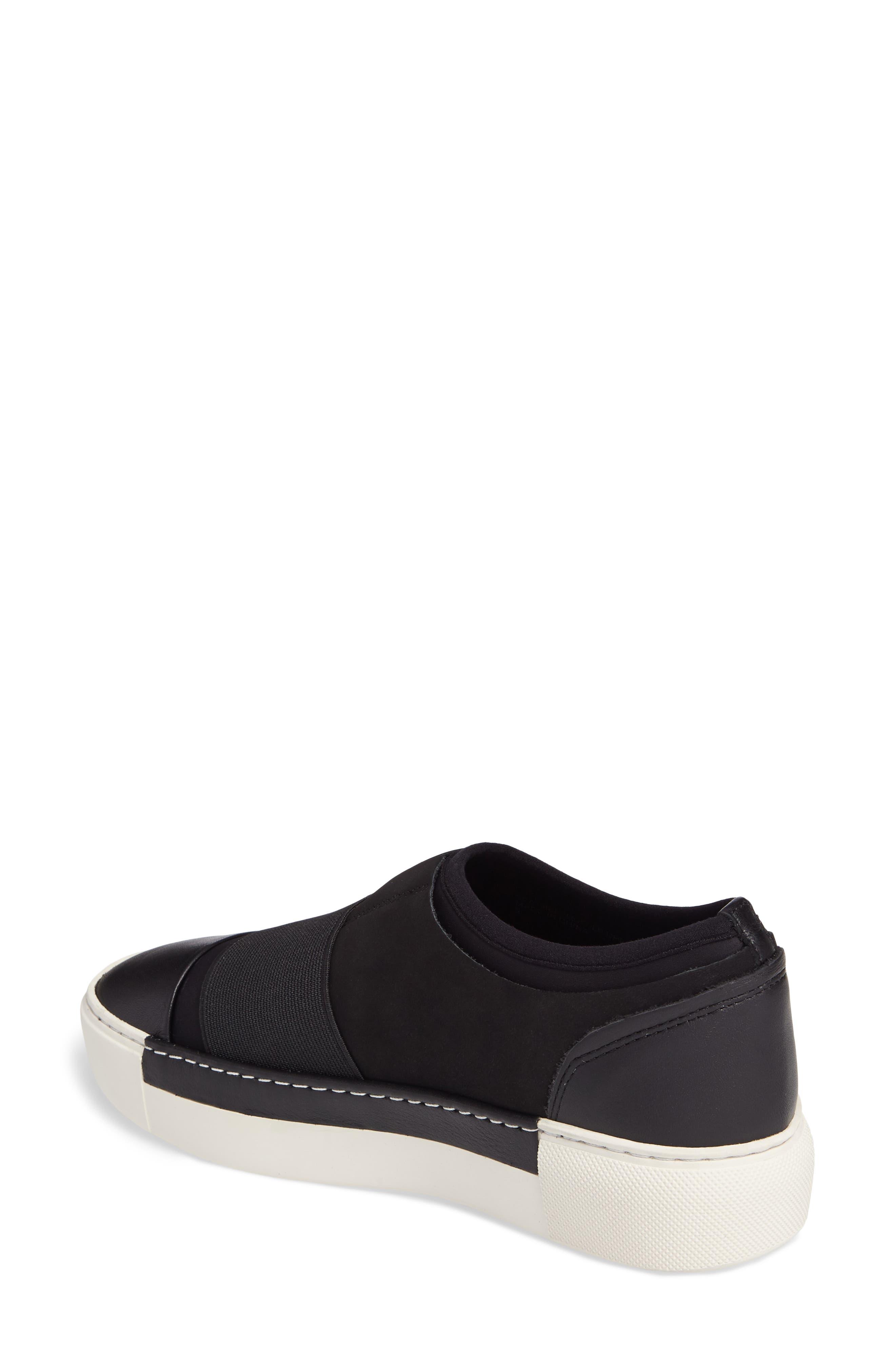 Alternate Image 2  - JSlides Voila Slip-On Sneaker (Women)