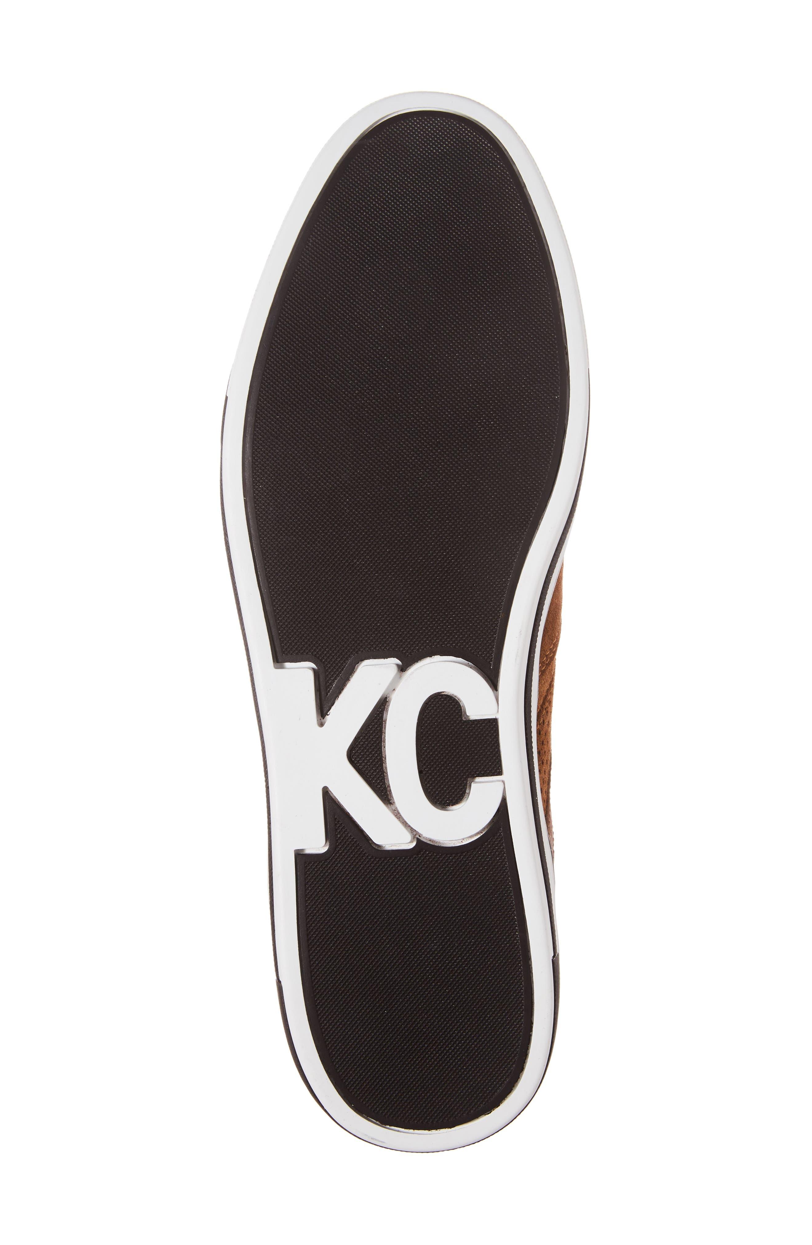 Alternate Image 6  - Kenneth Cole New York Initial Step Sneaker (Men)
