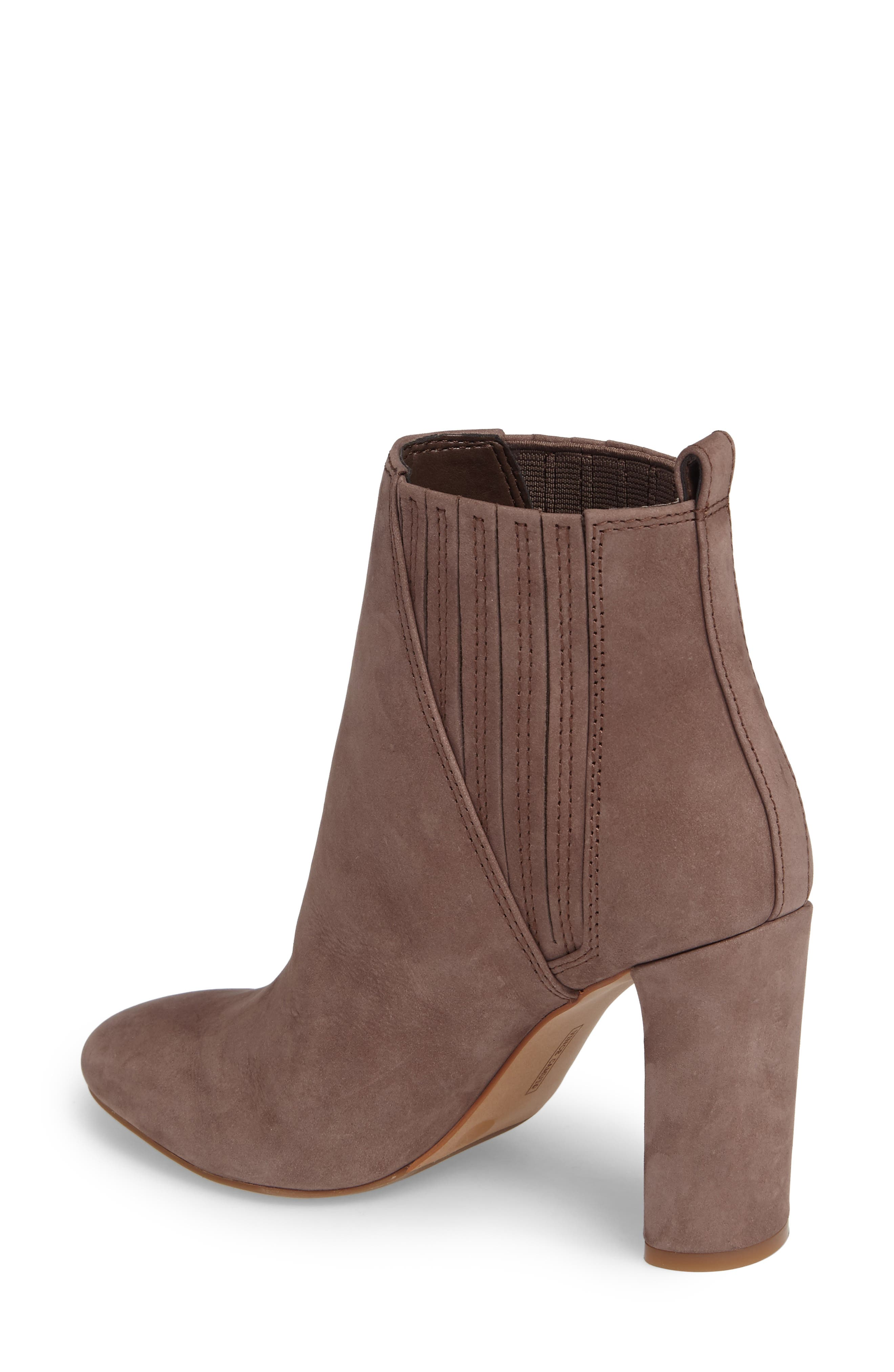 Alternate Image 2  - Vince Camuto Fateen Bootie (Women)