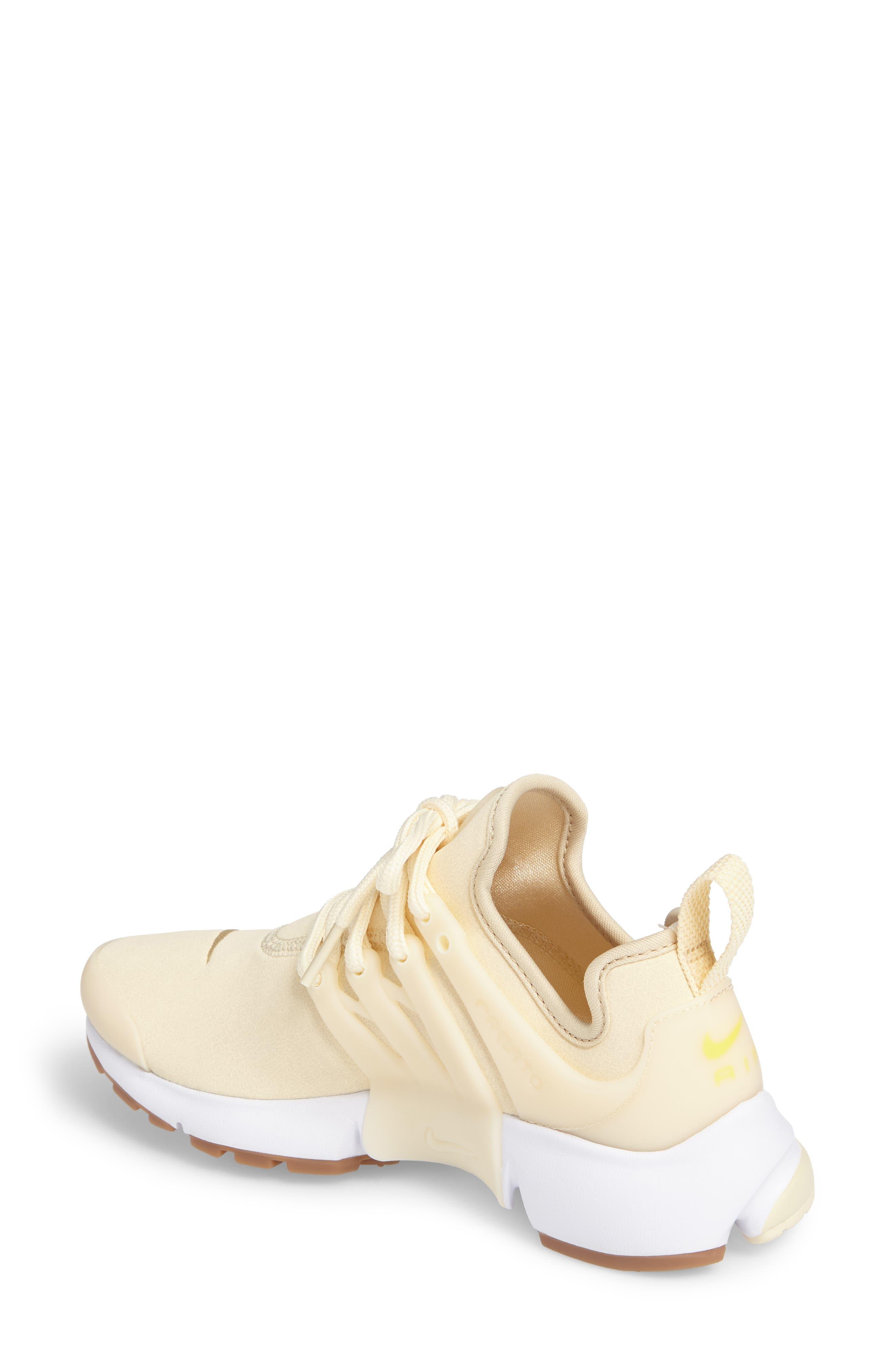 Alternate Image 2  - Nike Air Presto Premium Sneaker (Women)