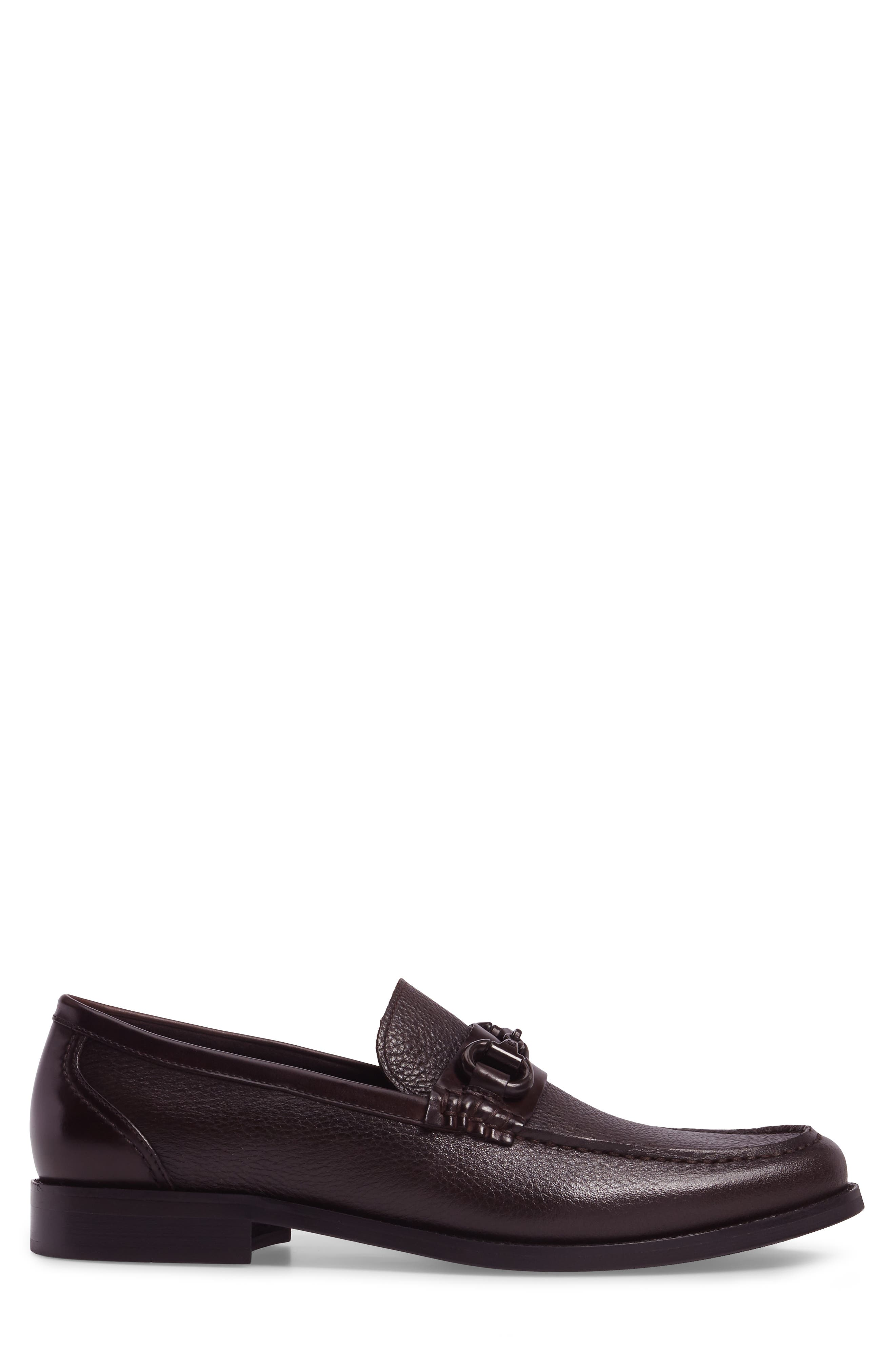 Alternate Image 3  - Kenneth Cole New York Bit Loafer (Men)