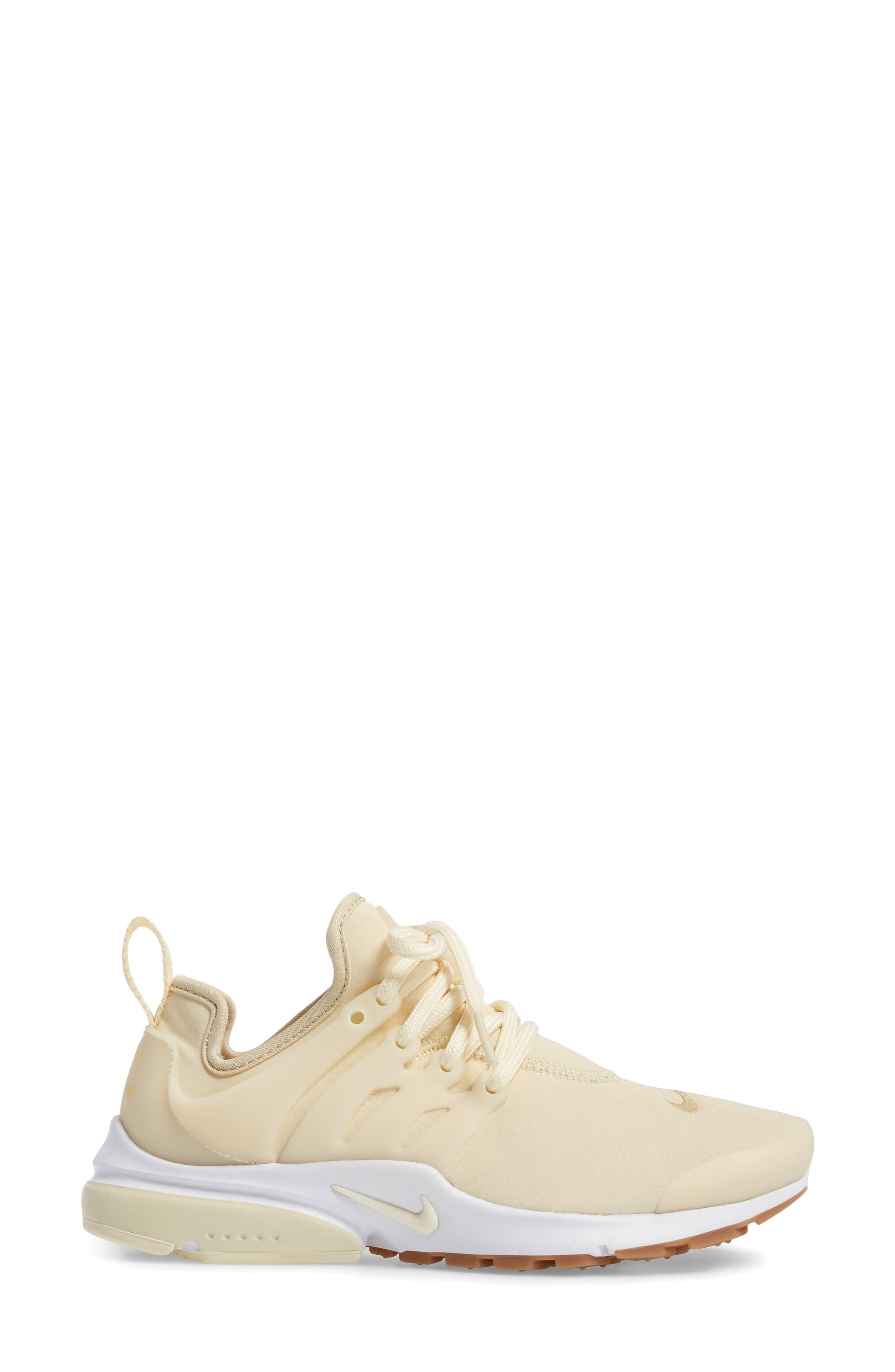 Alternate Image 3  - Nike Air Presto Premium Sneaker (Women)