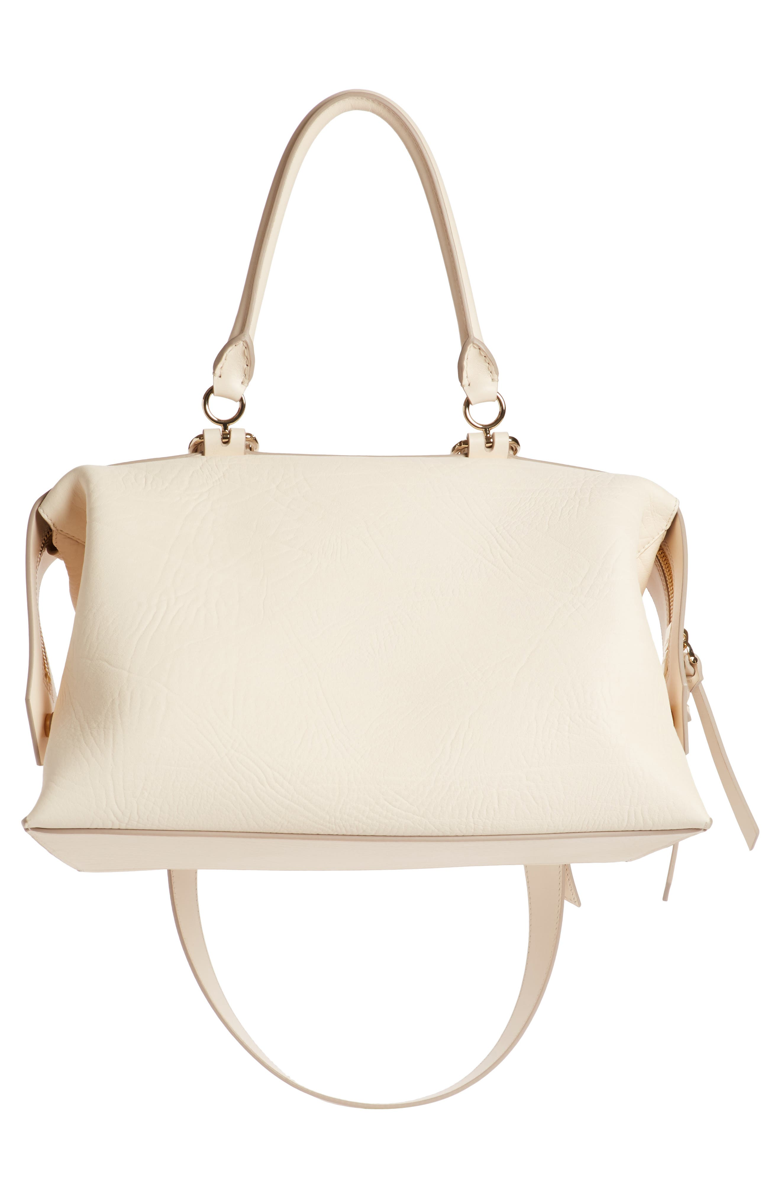 Alternate Image 2  - Givenchy Medium Sway Leather Satchel