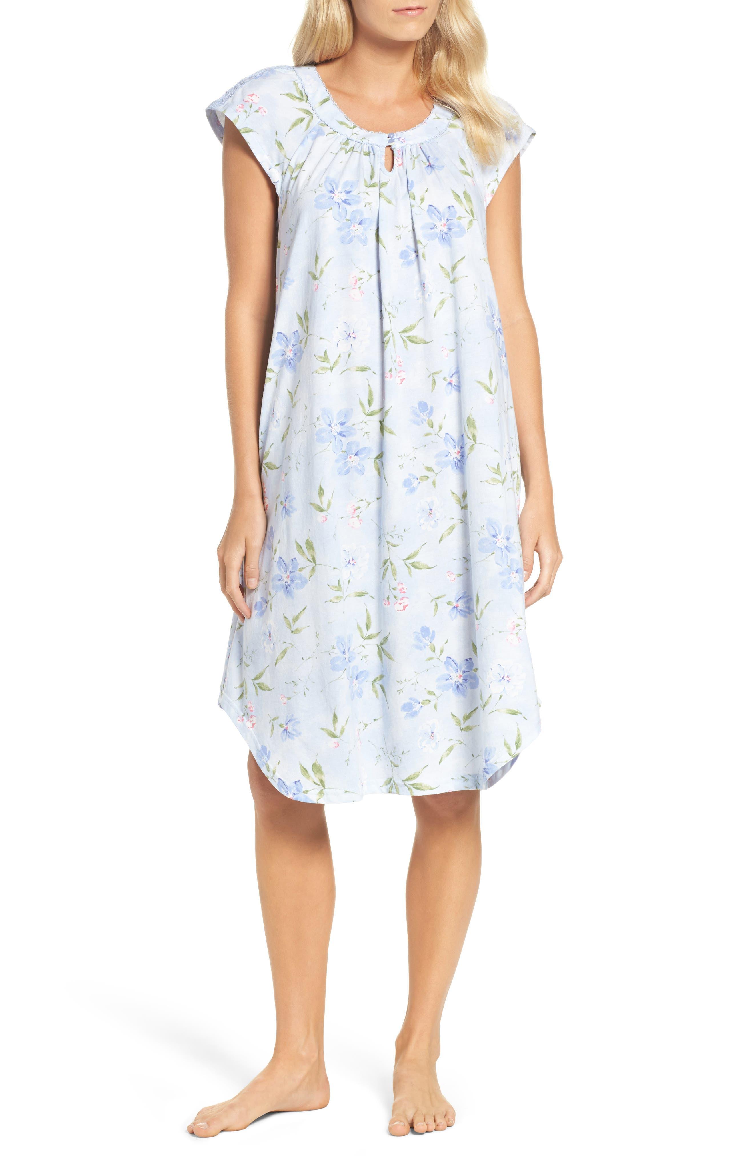 Carole Hochman Short Nightgown