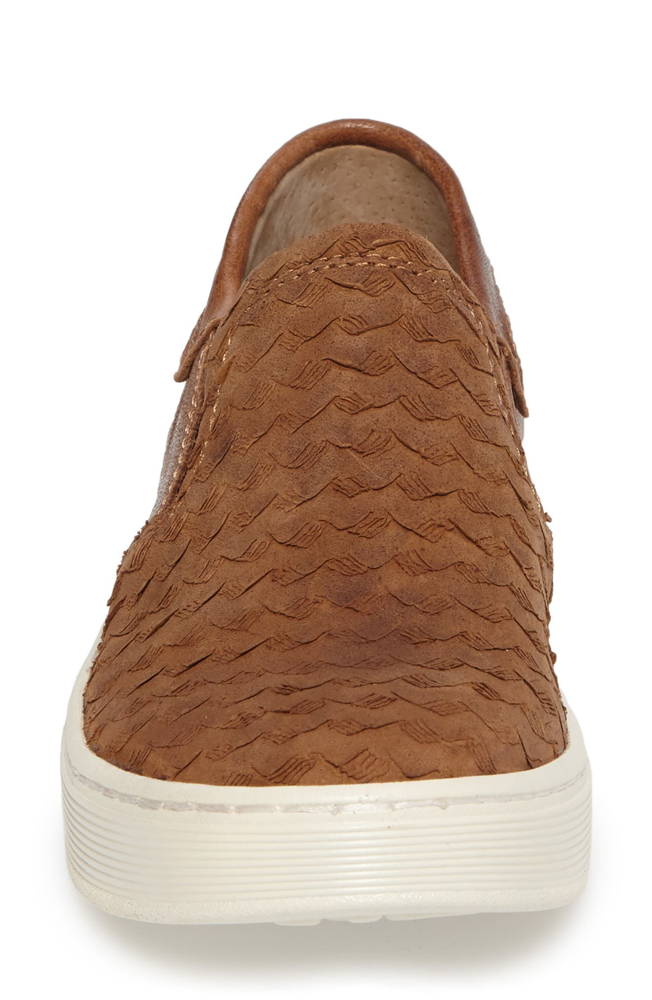 Alternate Image 4  - Söfft Somers II Slip-on Sneaker (Women)
