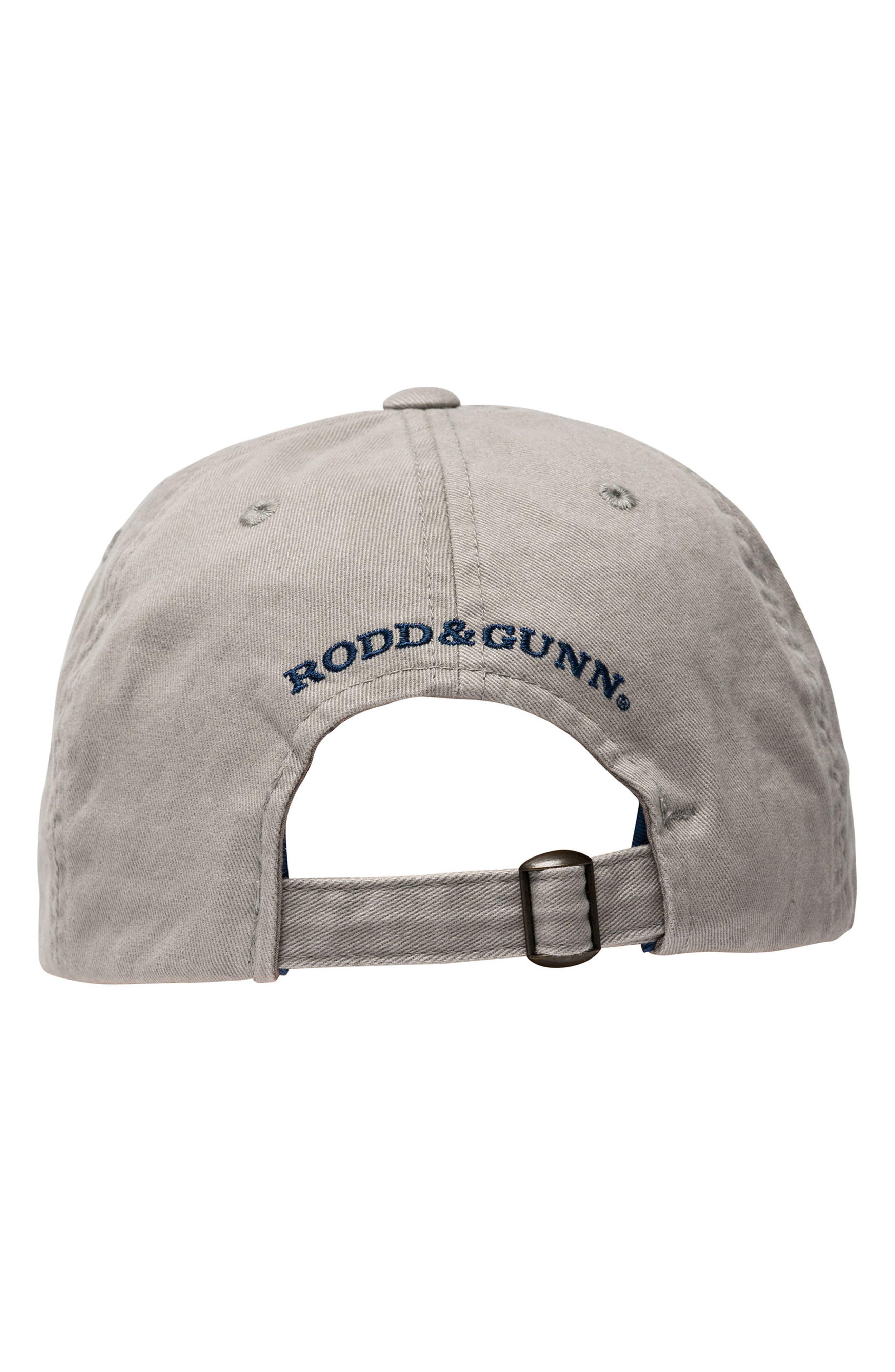 Alternate Image 2  - Rodd & Gunn Signature Baseball Cap