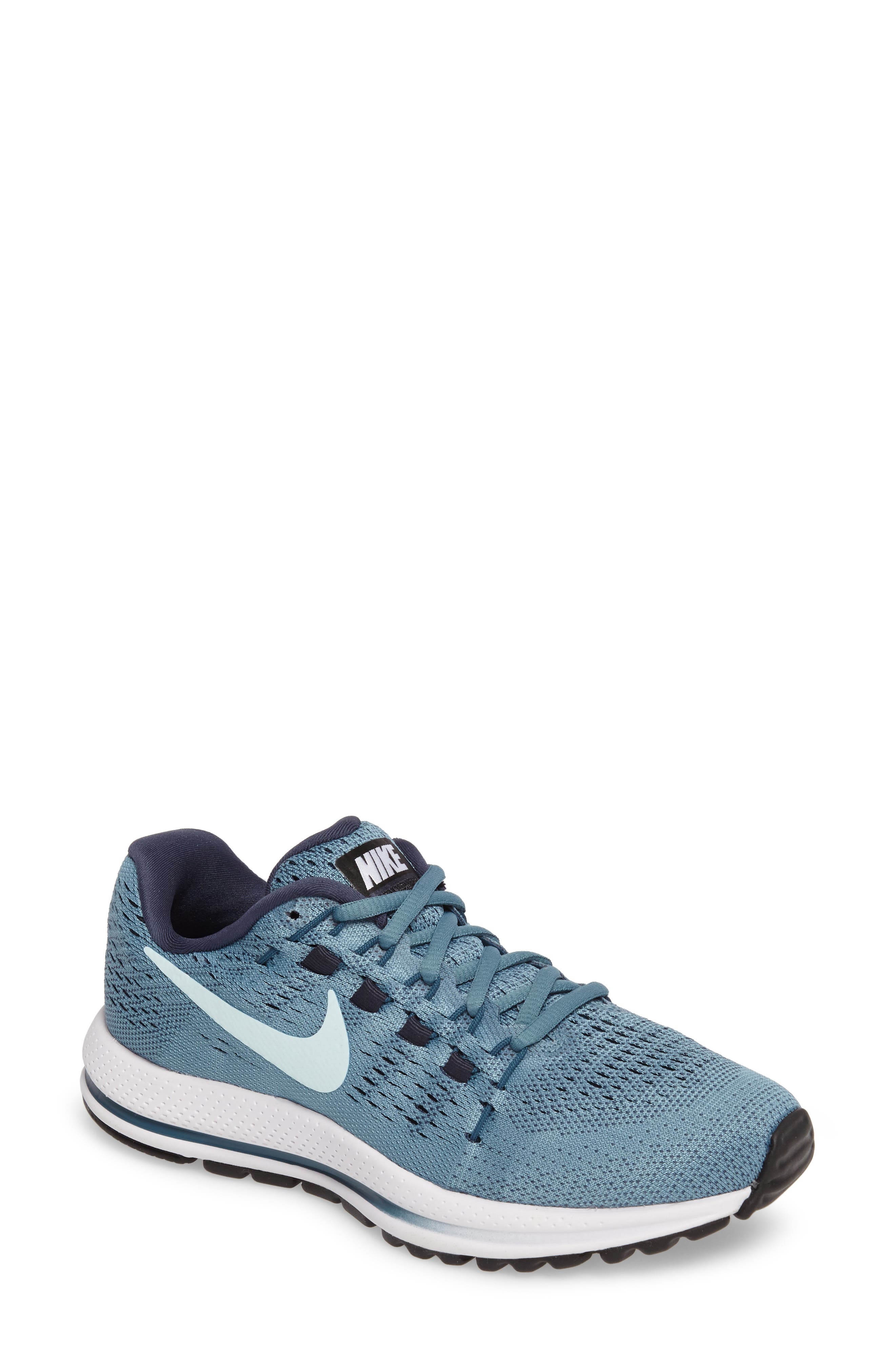 Main Image - Nike Air Zoom Vomero 12 Running Shoe (Women)